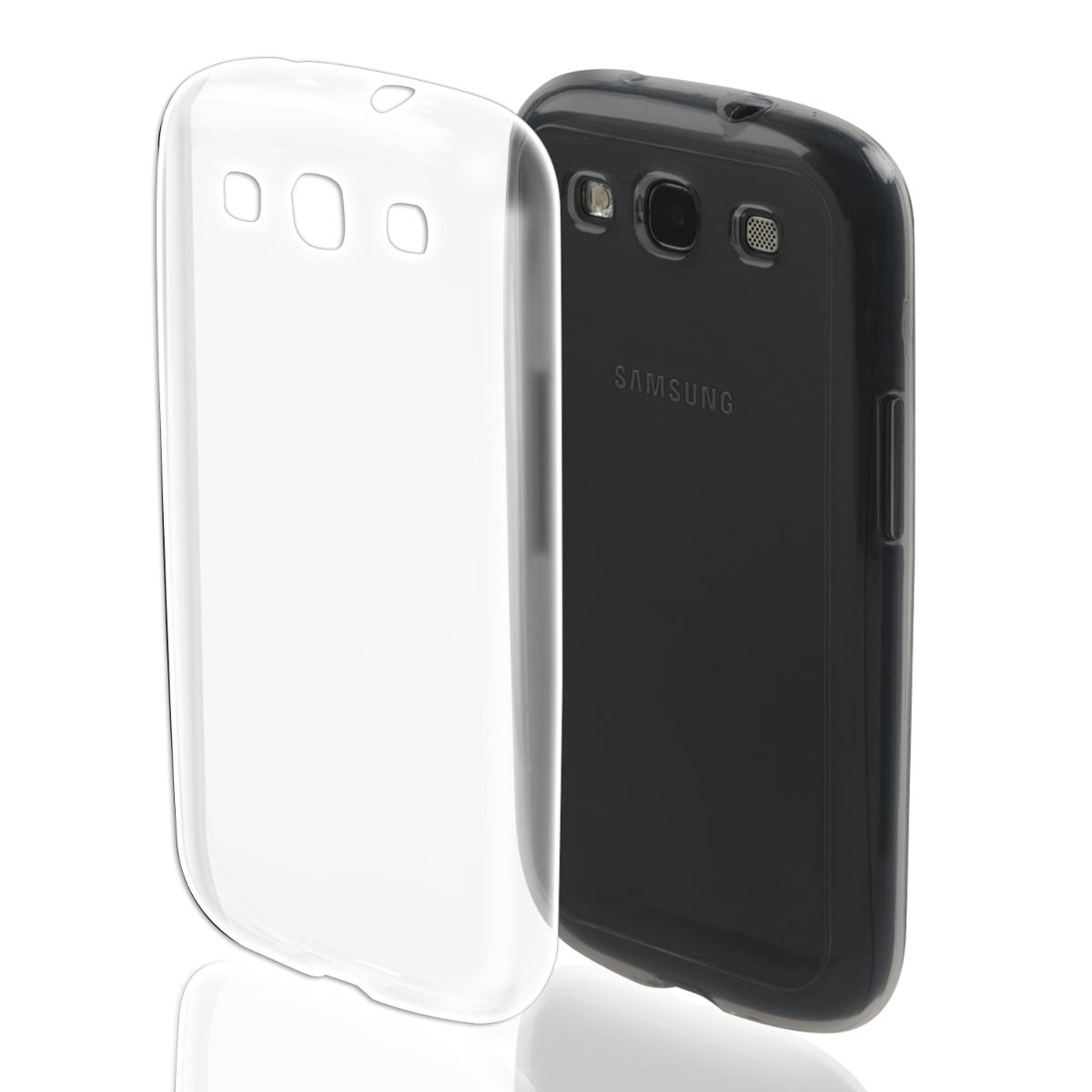 Tpu samsung galaxy s3 s3 neo - Tpu Silicone Crystal Case For Samsung Galaxy S3