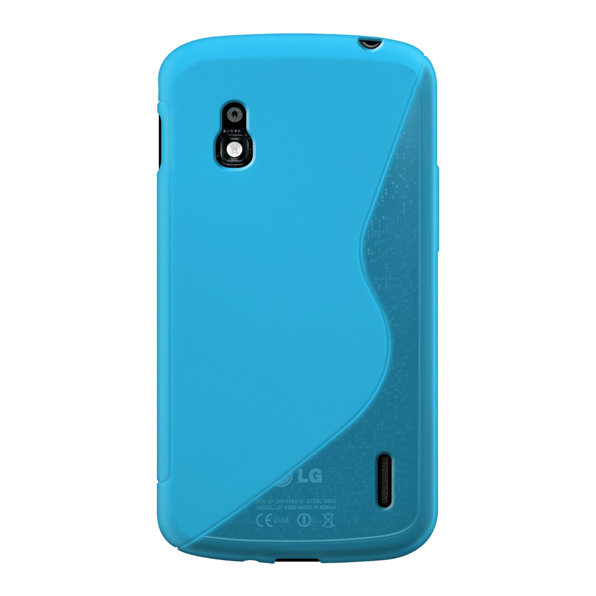 kwmobile-TPU-SILICONE-CASE-FOR-LG-GOOGLE-NEXUS-4-SOFT-COVER-SILICON-PROTECTION