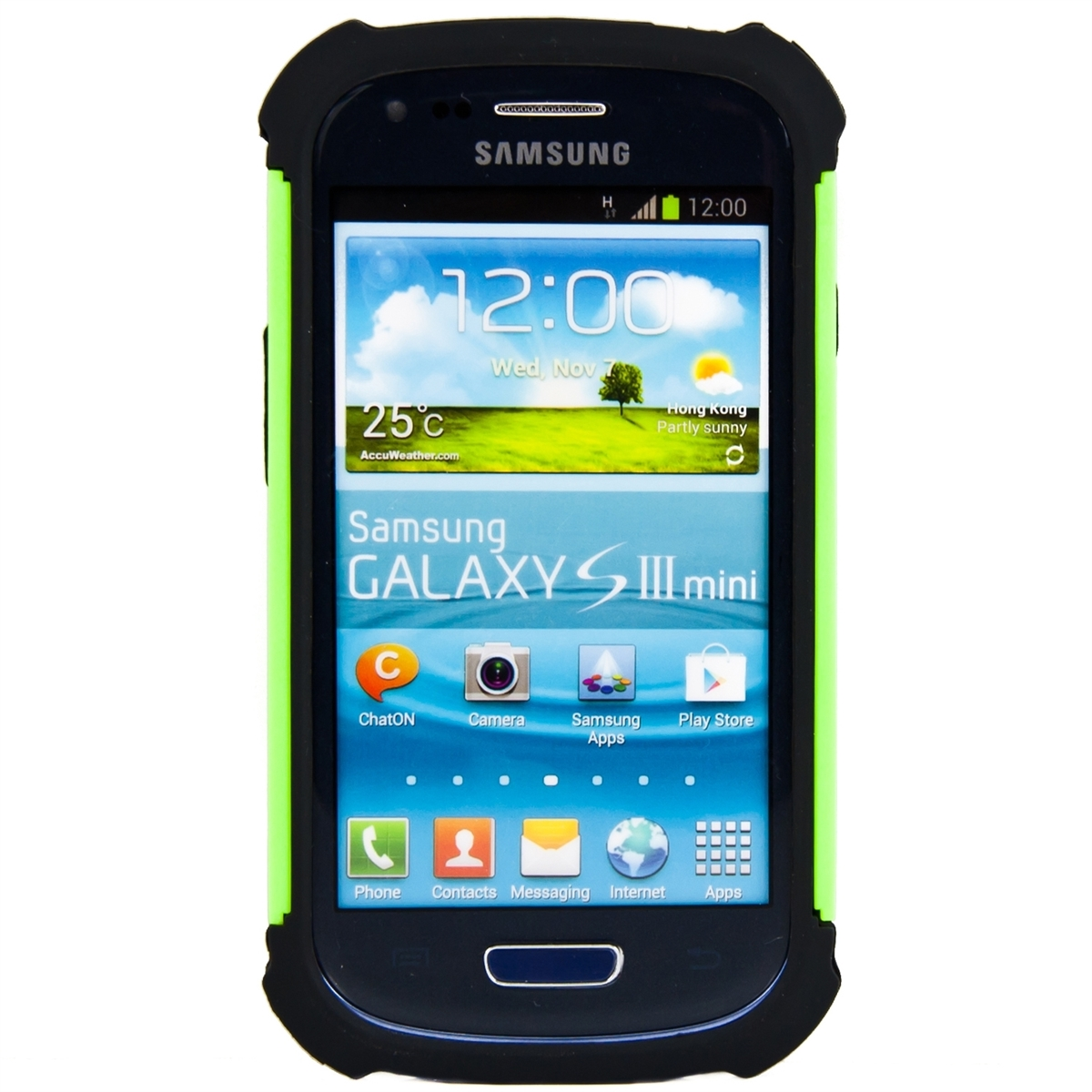 Outdoor Handy Samsung Erfahrung 10