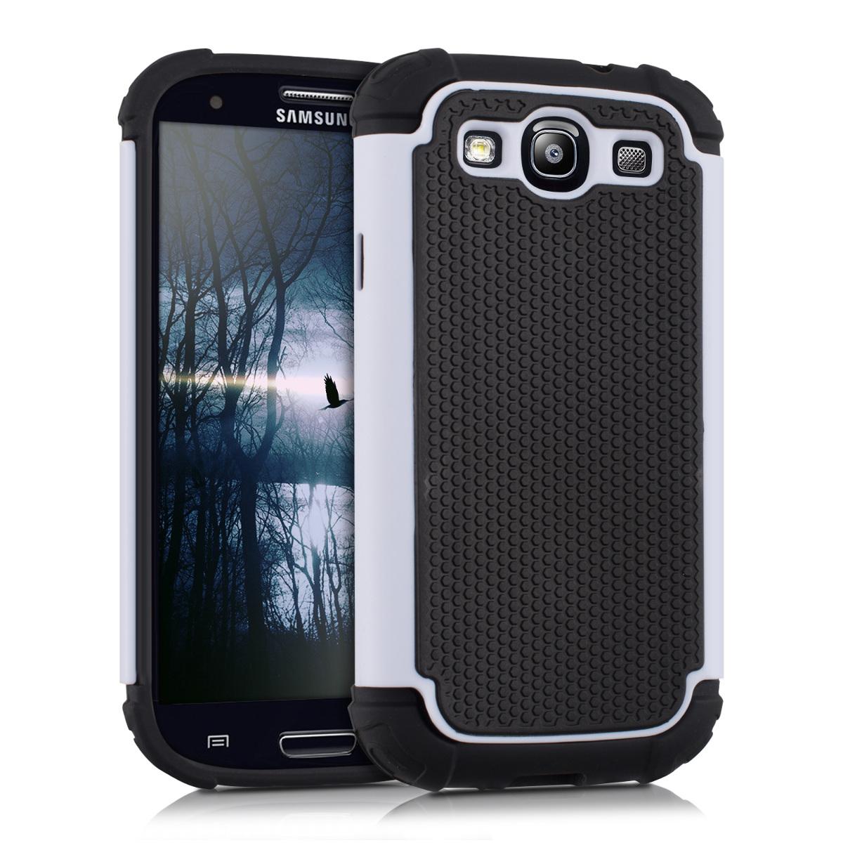 Tpu samsung galaxy s3 s3 neo - Hybrid Case For Samsung Galaxy S3 S3 Neo