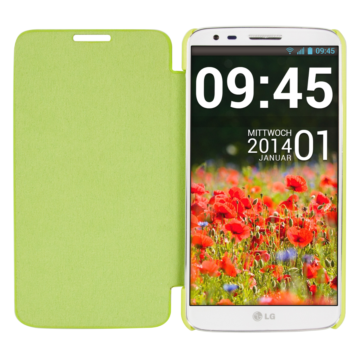 Flip-Case-for-LG-G2-Protective-Front-Flip-Cover