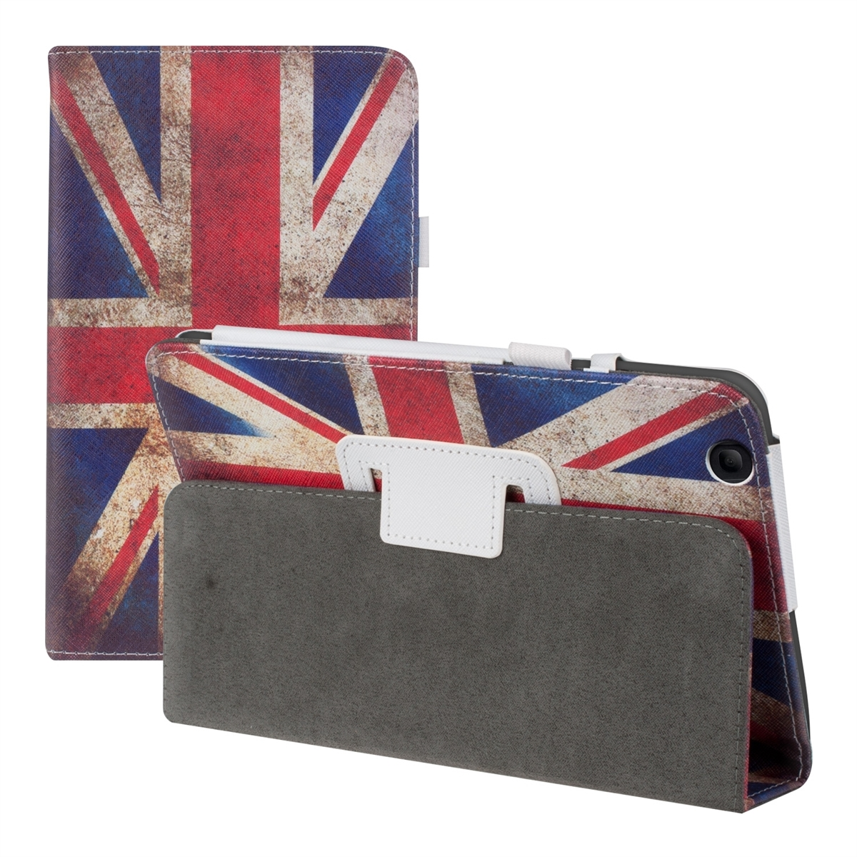 kwmobile LEATHER CASE DESIGN FOR LG G PAD 8 3 HD DESIRED COLOUR WITH STAND BAG