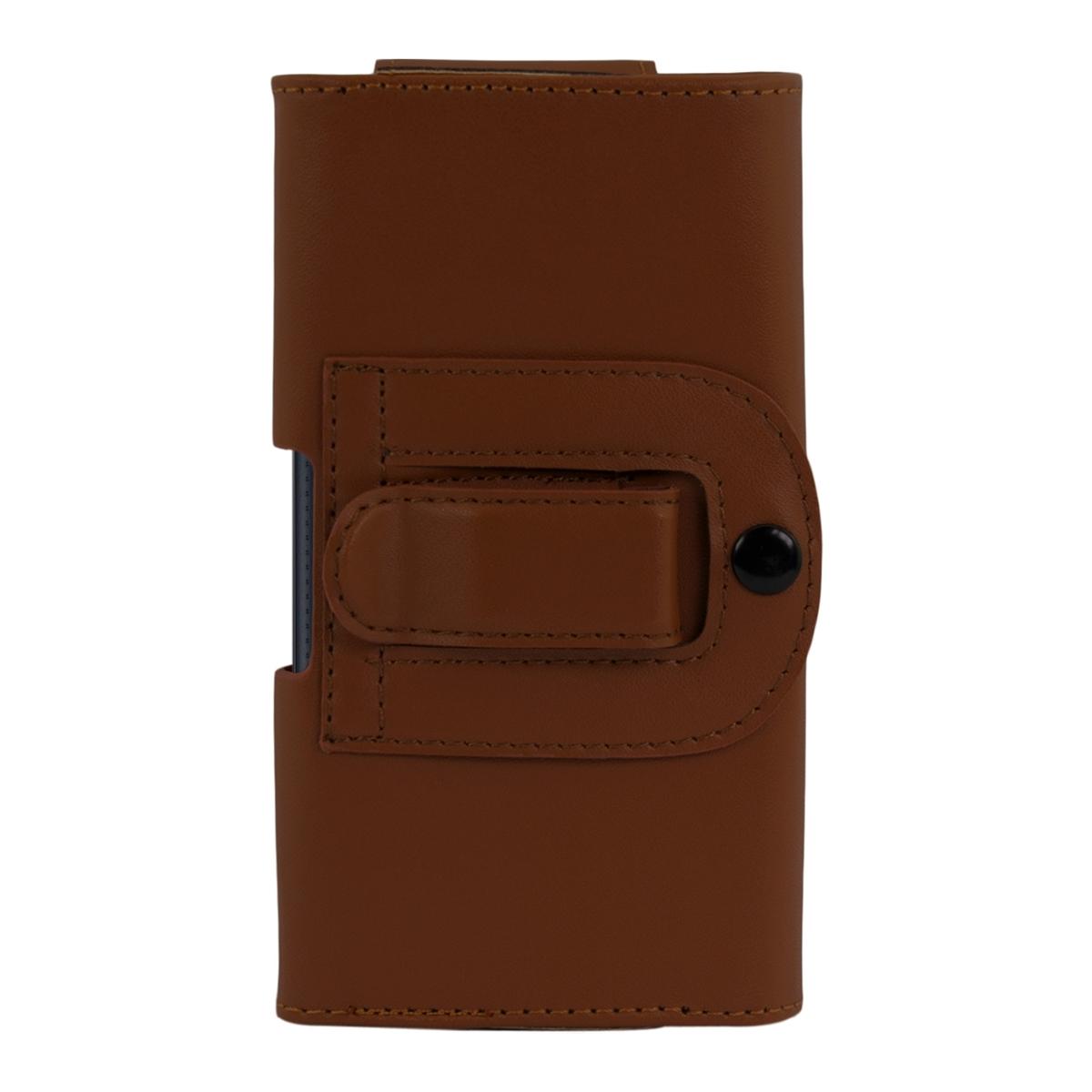 Housse ceinture l gante en cuir synth tique pour samsung - Housse de couette rue du commerce ...