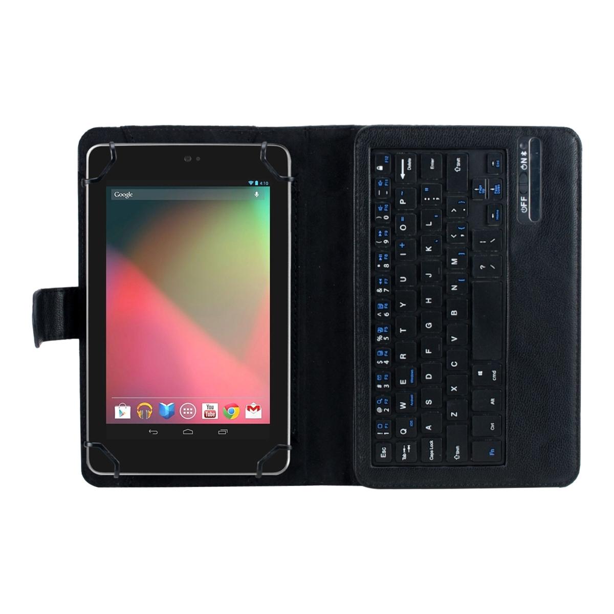 handy mit tablet