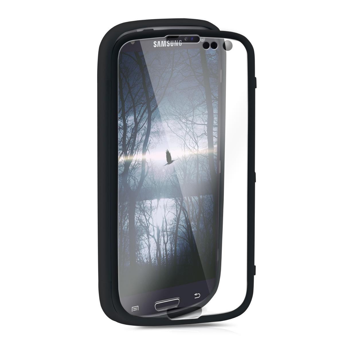 Tpu samsung galaxy s3 s3 neo - Kwmobile Tpu Case F R Samsung Galaxy S3 I9300 S3 Neo I9301 Handy Cover Komplett