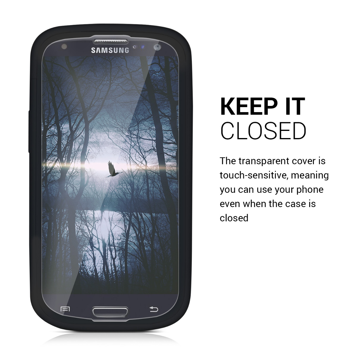 Tpu samsung galaxy s3 s3 neo - Kwmobile Tpu Silicone Full Body Protection Case For Samsung Galaxy S3 S3 Neo In Desired Colour