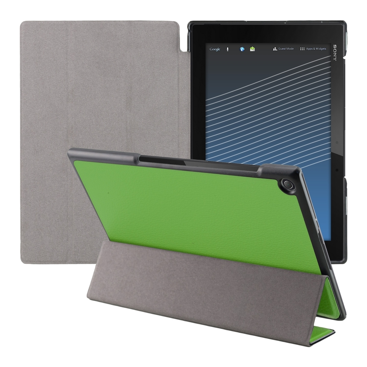 Google Play sony xperia z2 tablet hard case monotherapy