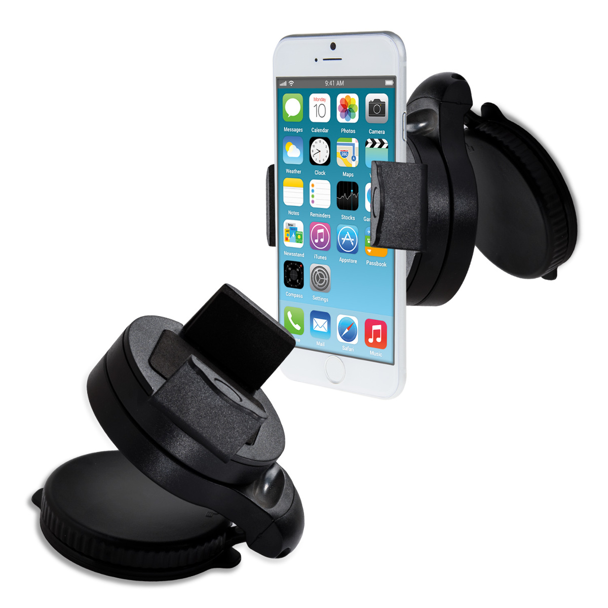 auto halterung apple iphone 6 4 7 unv in kreuzlingen. Black Bedroom Furniture Sets. Home Design Ideas