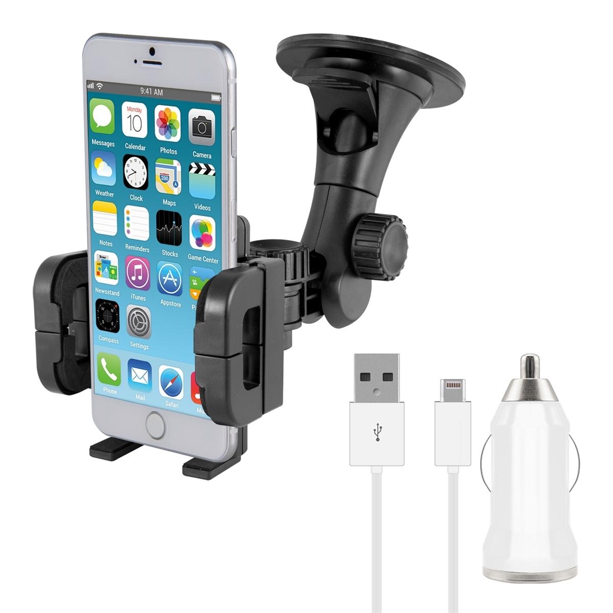 auto halterung apple iphone 6 4 7 pkw in kreuzlingen. Black Bedroom Furniture Sets. Home Design Ideas
