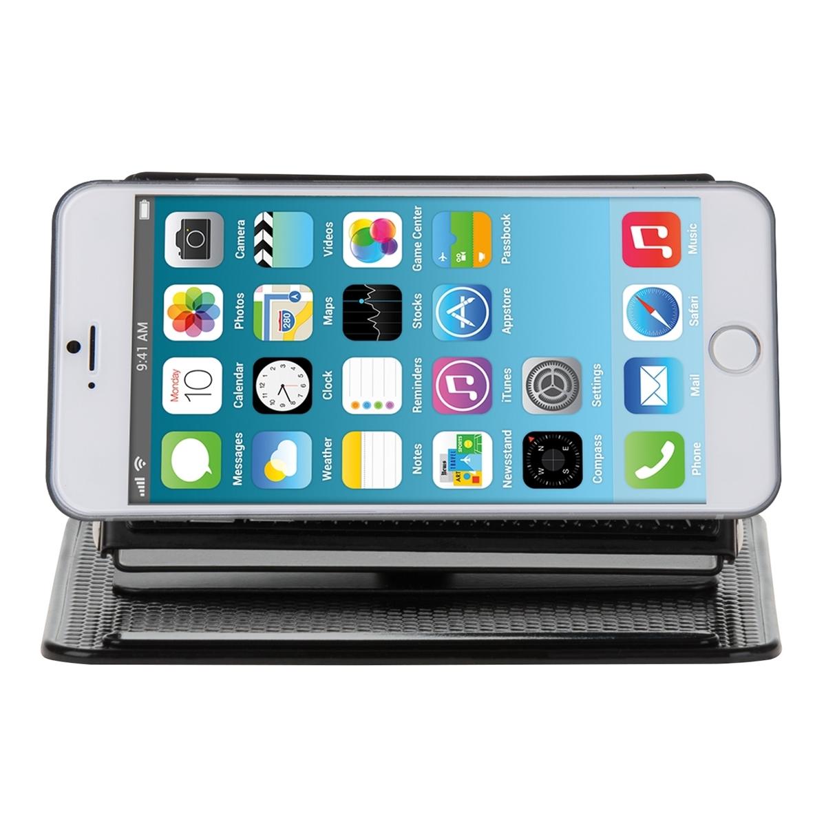 kwmobile auto halterung f r apple iphone 6 plus 6s plus 7. Black Bedroom Furniture Sets. Home Design Ideas