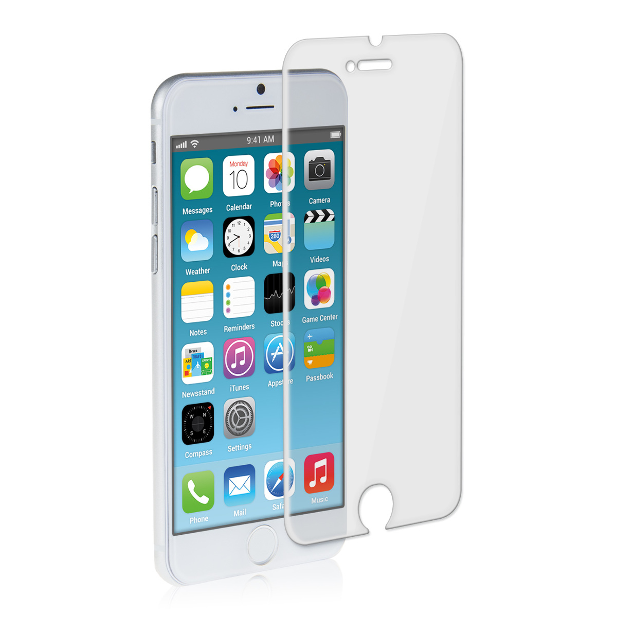 Iphone Crystal Screen Protector