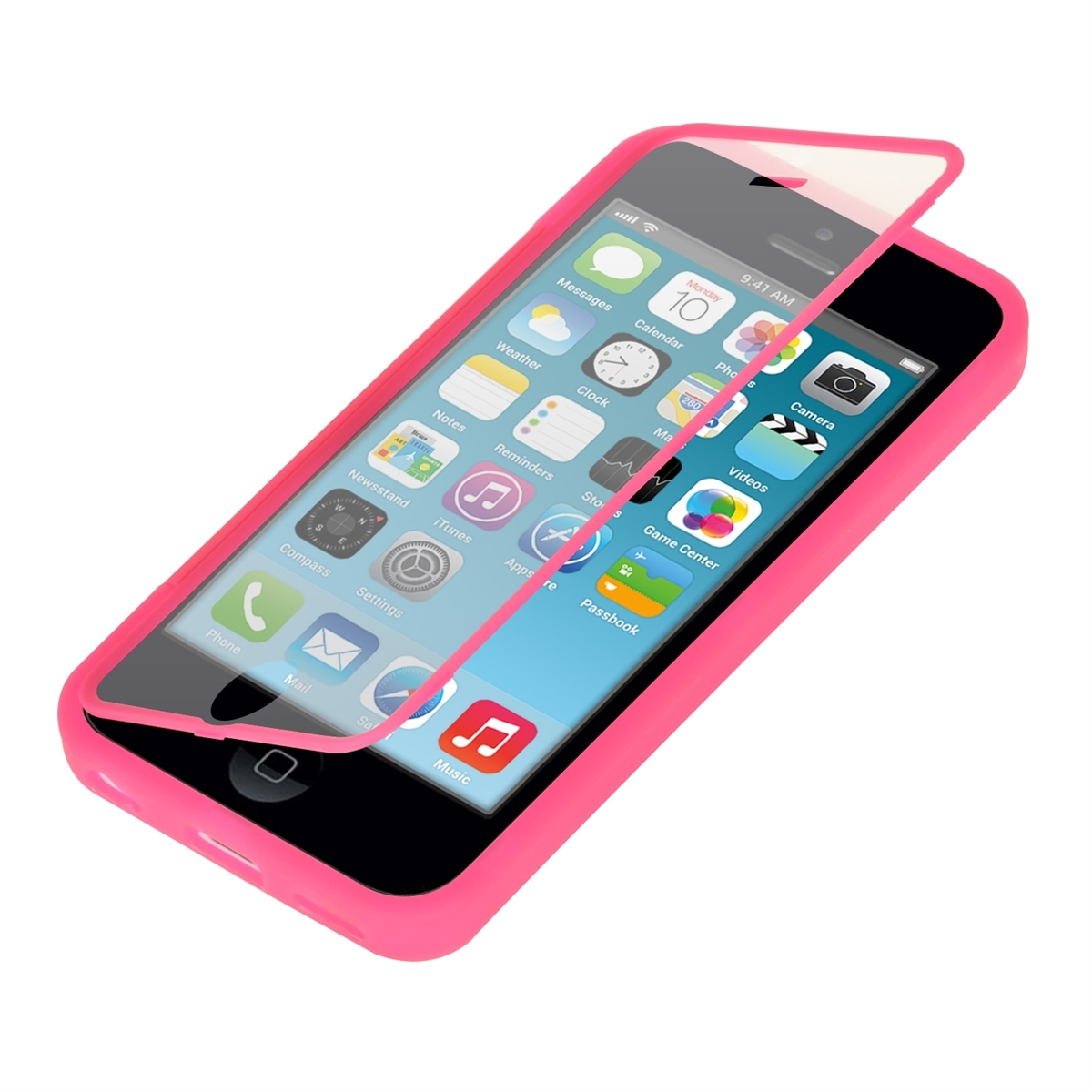 case for iphone 5c kwmobile tpu for apple iphone 5c protection 3088