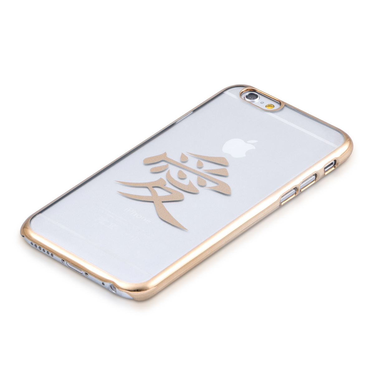 iphone 6 case apple kwmobile for apple iphone 6 6s clear cover 14953