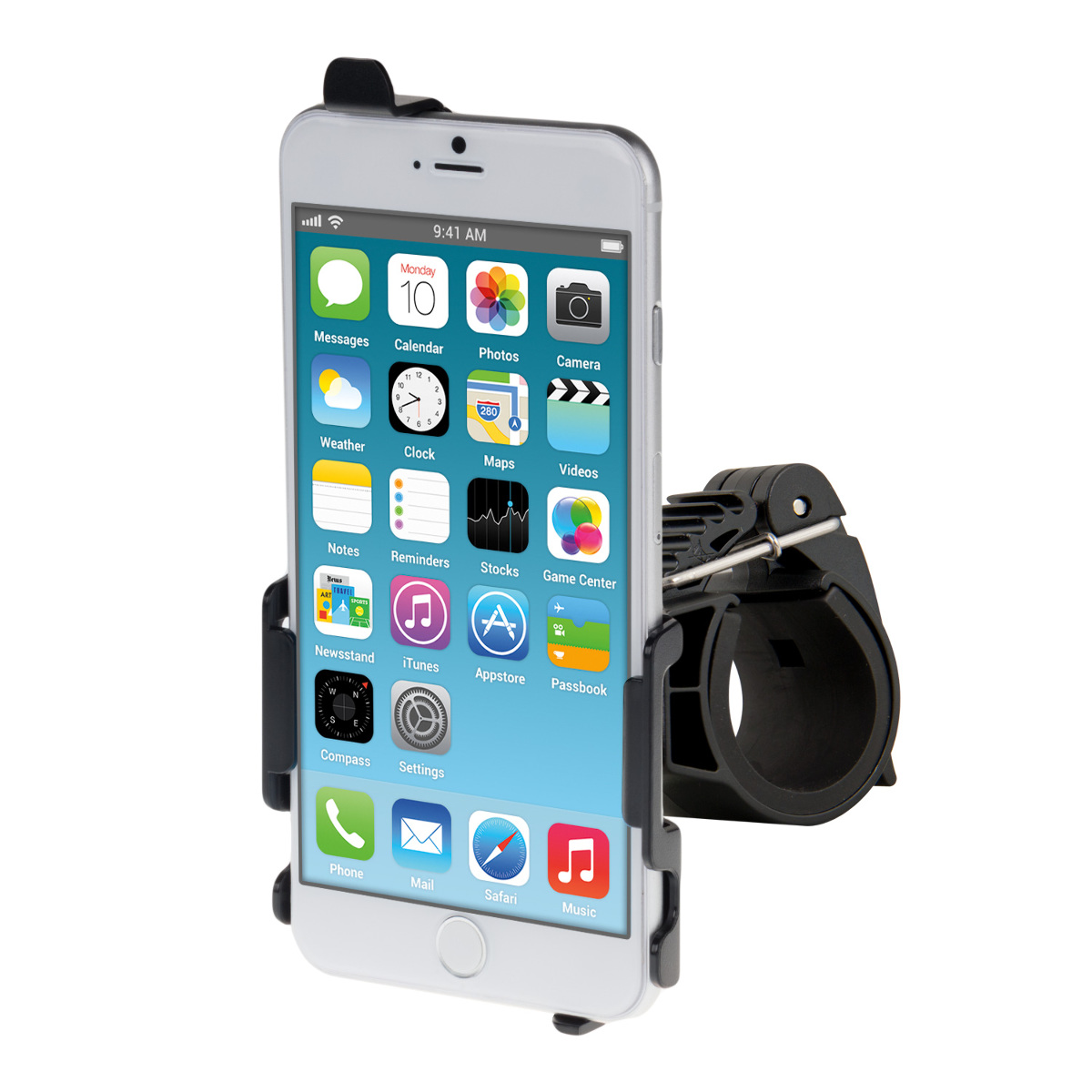 fahrrad halterung apple iphone 6 plus in kreuzlingen. Black Bedroom Furniture Sets. Home Design Ideas