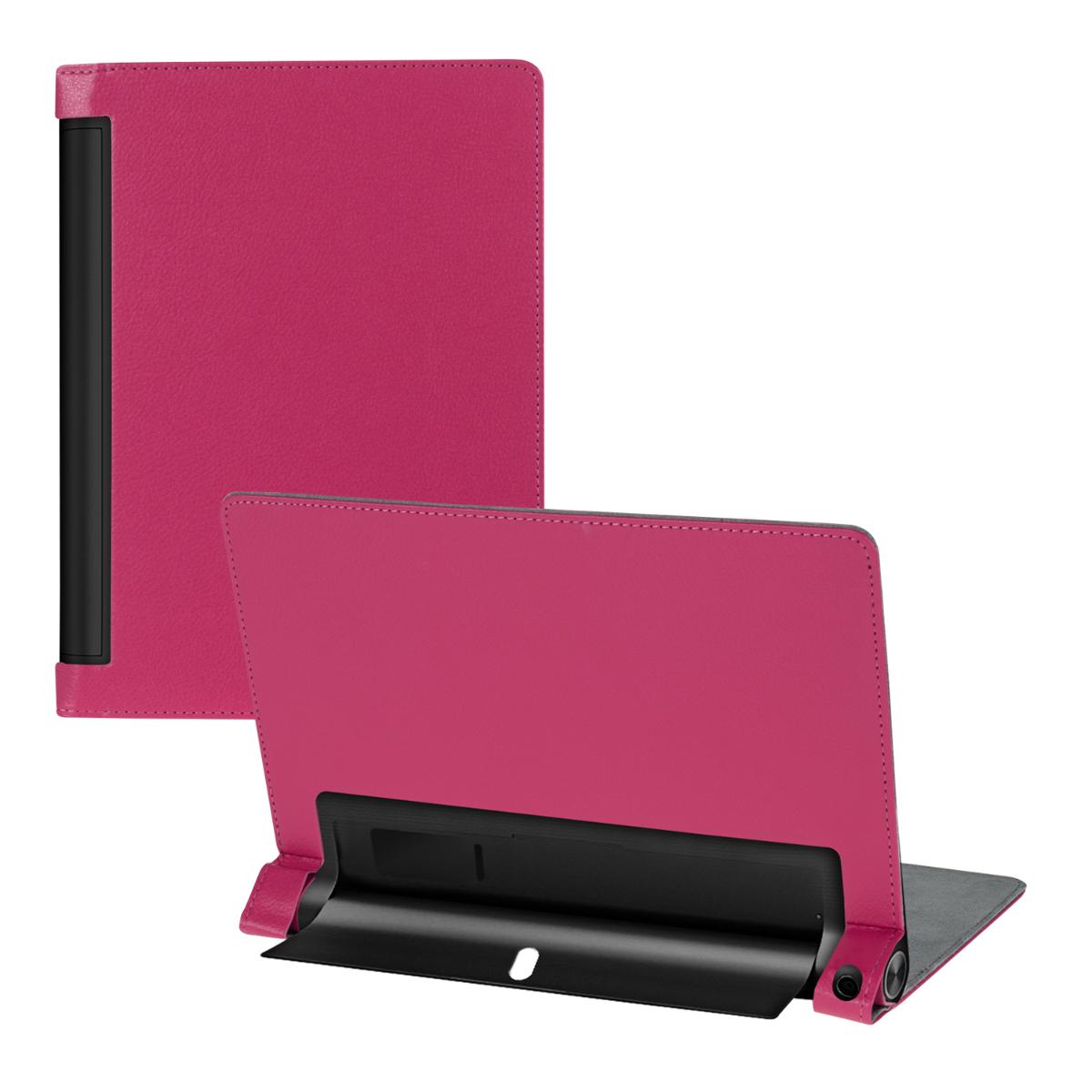 Kwmobile custodia ecopelle per lenovo yoga tablet 2 10 for Beistelltisch yoga ii
