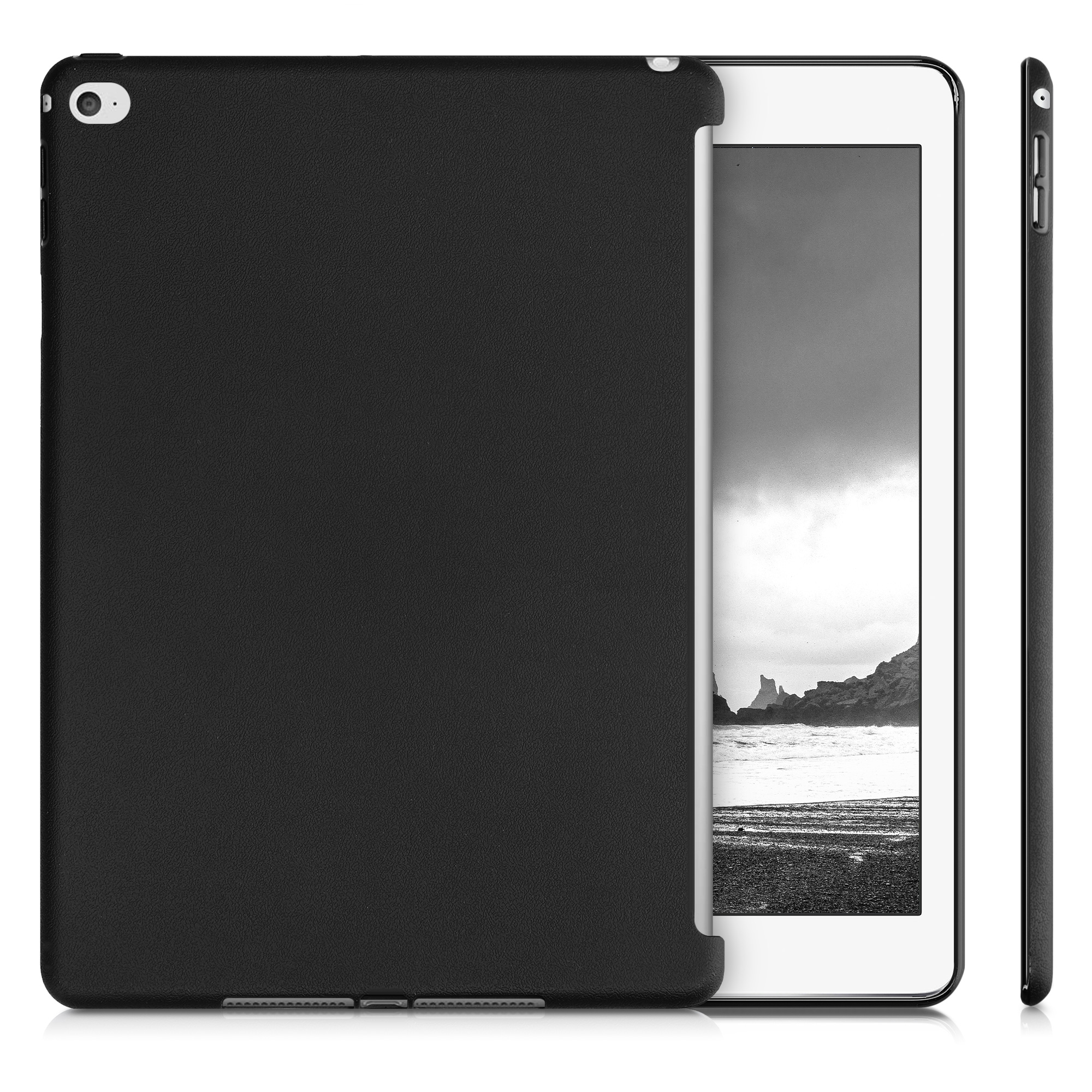 tpu silikon case f r apple ipad air 2 silikon h lle case cover tasche tablet ebay. Black Bedroom Furniture Sets. Home Design Ideas