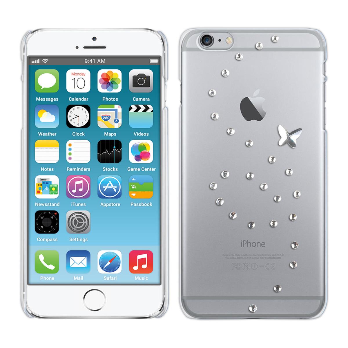 Luxus strass case h lle cover motiv handy tasche glitzer etui bumper kunststoff ebay - Er finestra mac ...