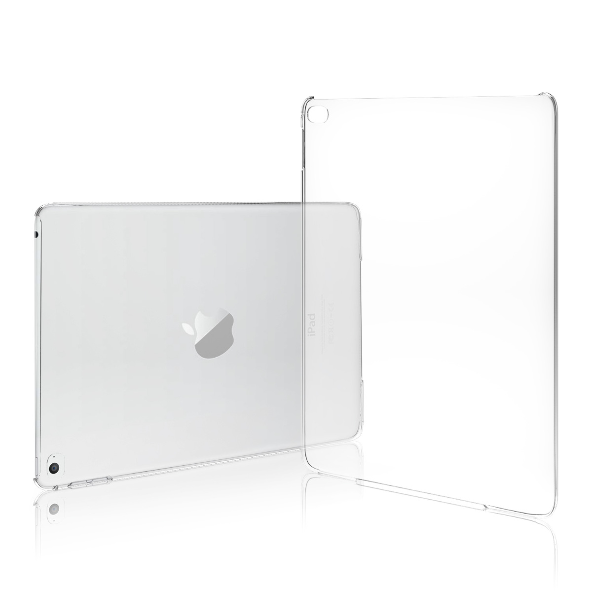 FUNDA-TRANSPARENTE-PARA-APPLE-IPAD-AIR-2-CARCASA-TRASERA-PROTECTORA-ESTUCHE