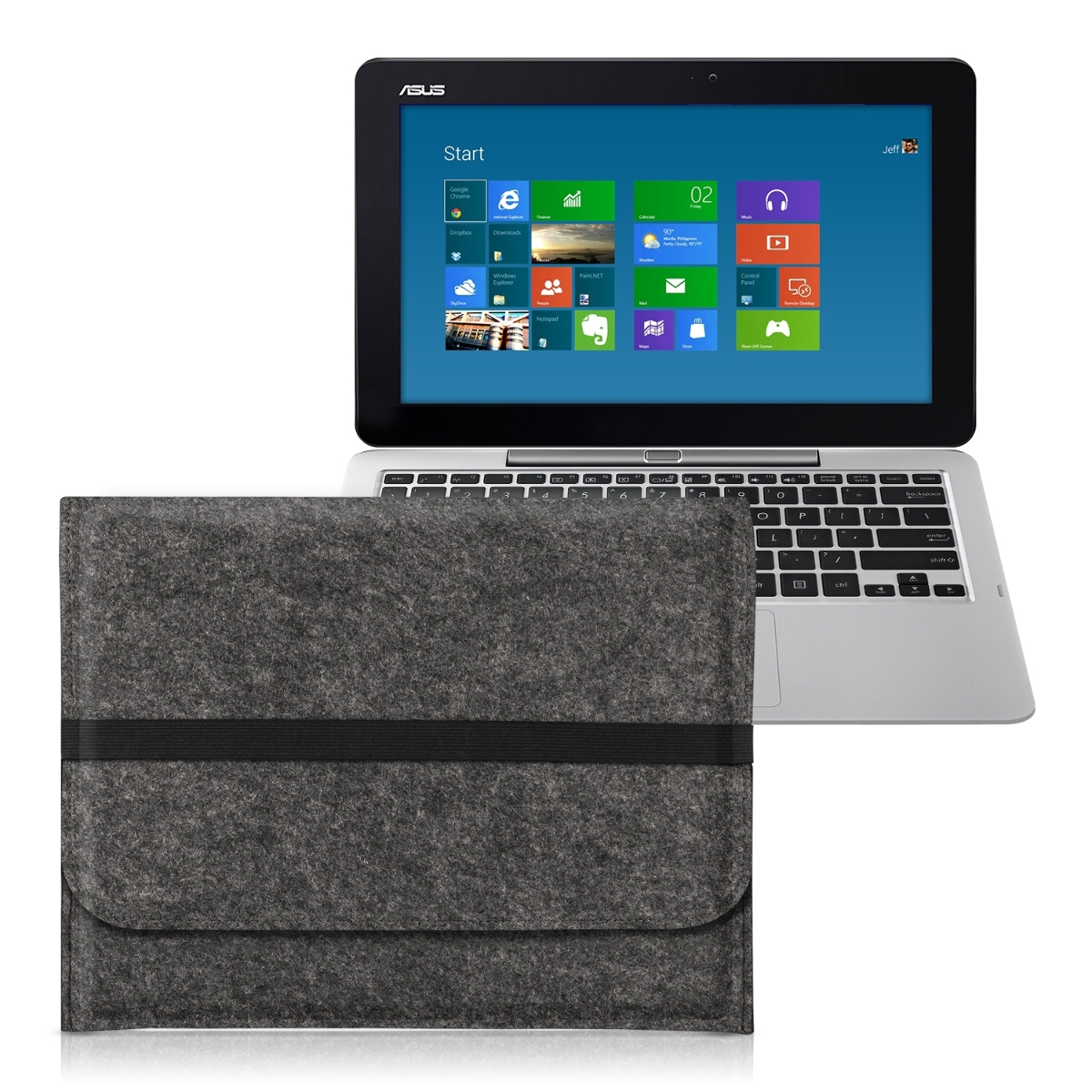 Housse protection pour asus transformer book t200ta for Housse pour mobile