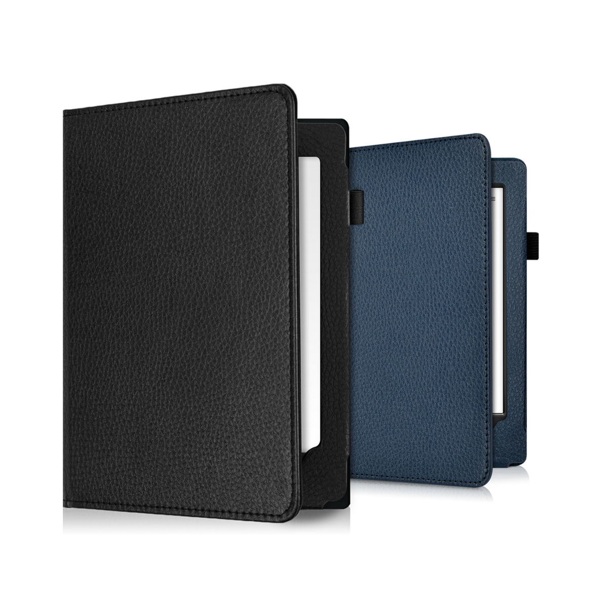 Kwmobile book style case for kobo aura h2o edition 1 cover for Housse kobo aura h2o edition 2