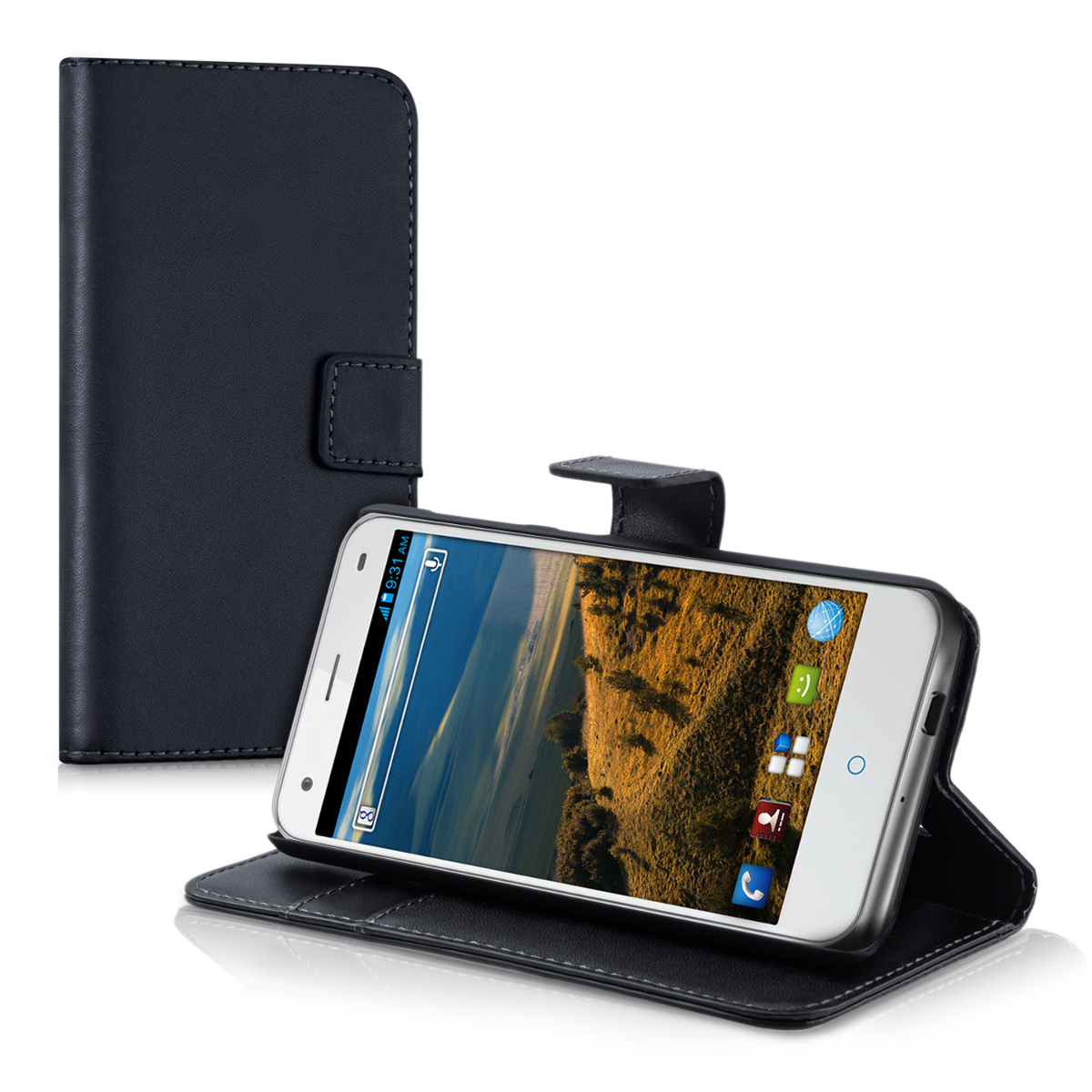 can zte 4g lte cases you