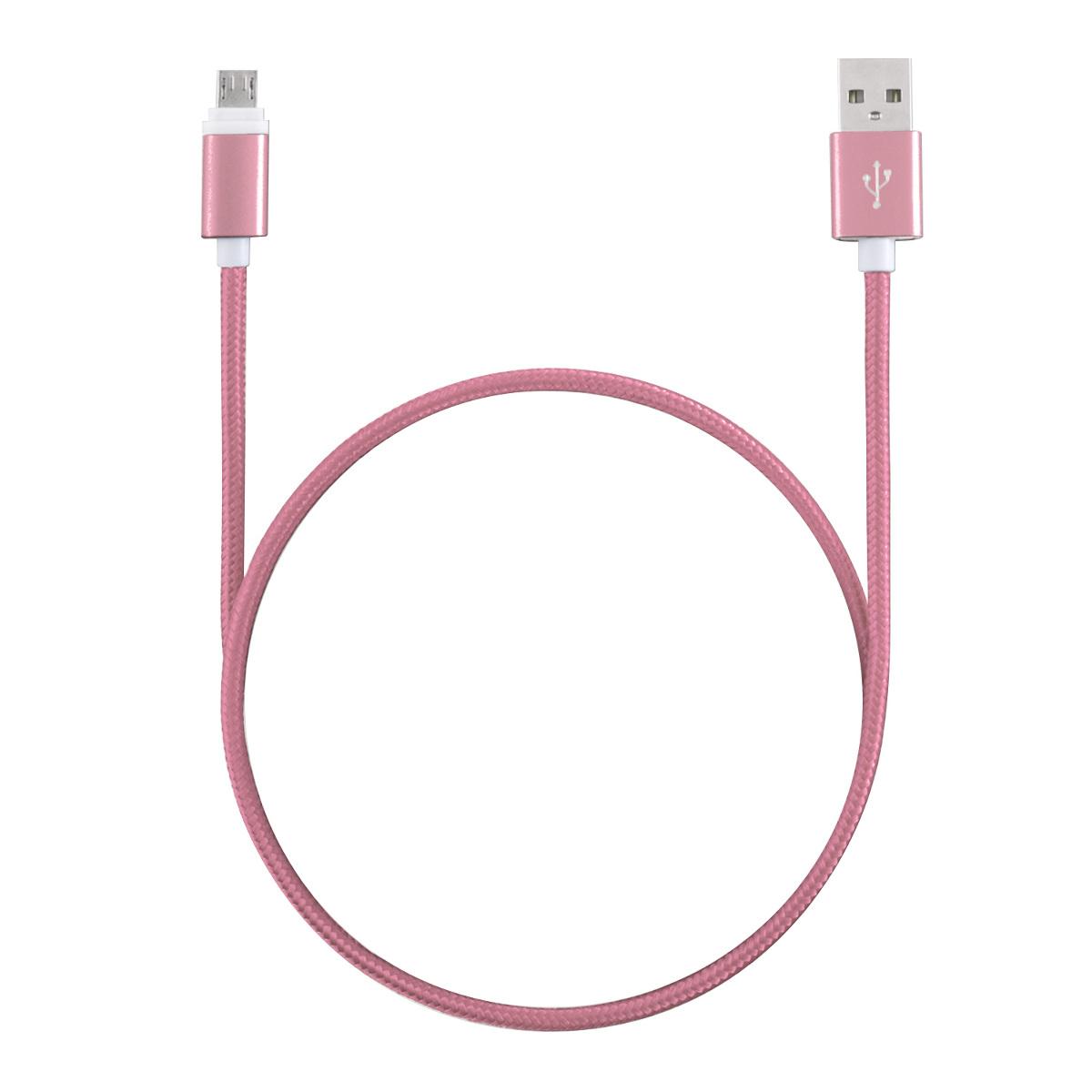 kwmobile-Nylon-Micro-USB-charging-cable-for-Samsung-HTC-LG-1-m-Motorola
