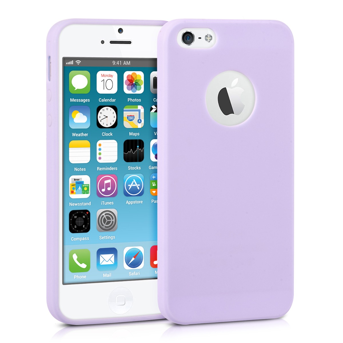 iphone case 5s tpu silicone cover for apple iphone se 5 5s soft 11708