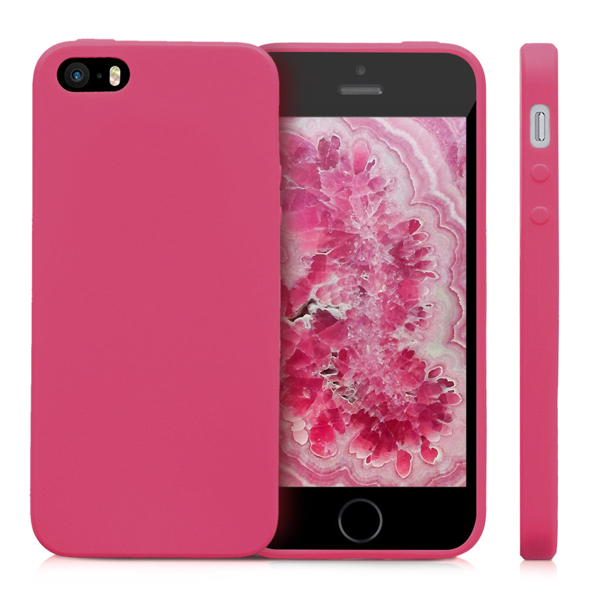 silicone iphone 5 case tpu silicone cover for apple iphone se 5 5s soft 9317