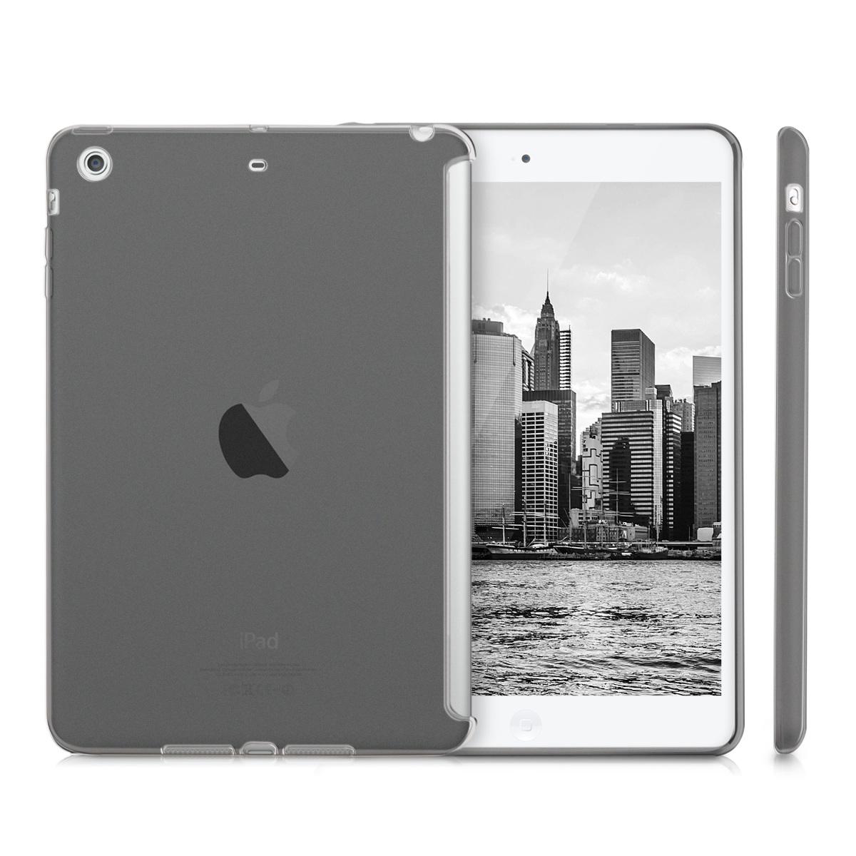 kwmobile tpu silicone cover for apple ipad mini 2 retina. Black Bedroom Furniture Sets. Home Design Ideas