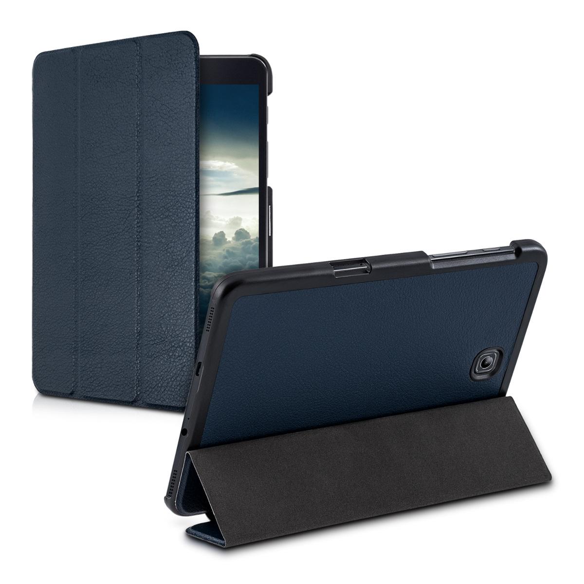 ultra slim cover for samsung galaxy tab s2 8 0 hard shell case tablet bumper ebay. Black Bedroom Furniture Sets. Home Design Ideas