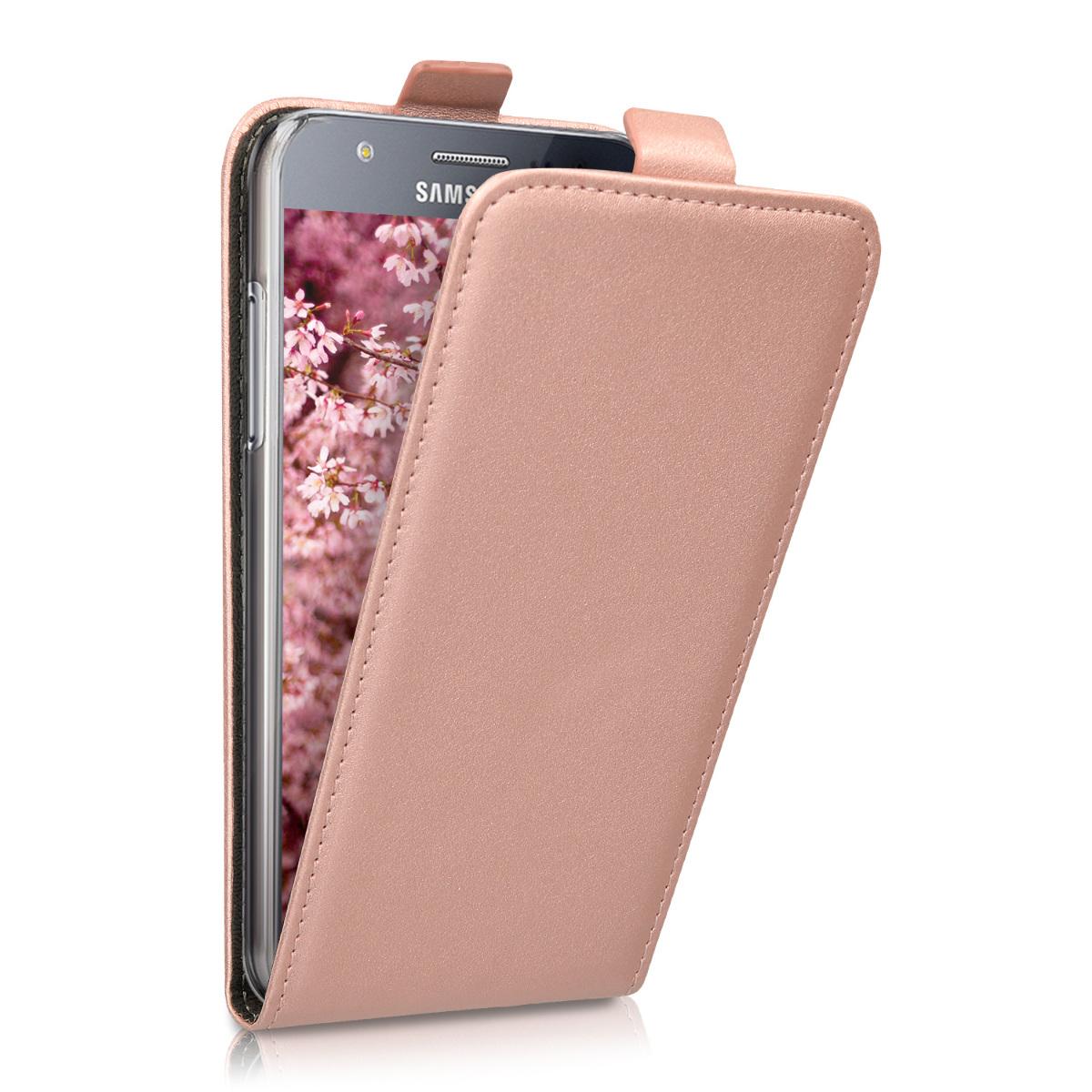 Hulle-fur-Samsung-Galaxy-J5-2015-Flip-Handyhulle-Handy-Case-Cover-Schutzhulle