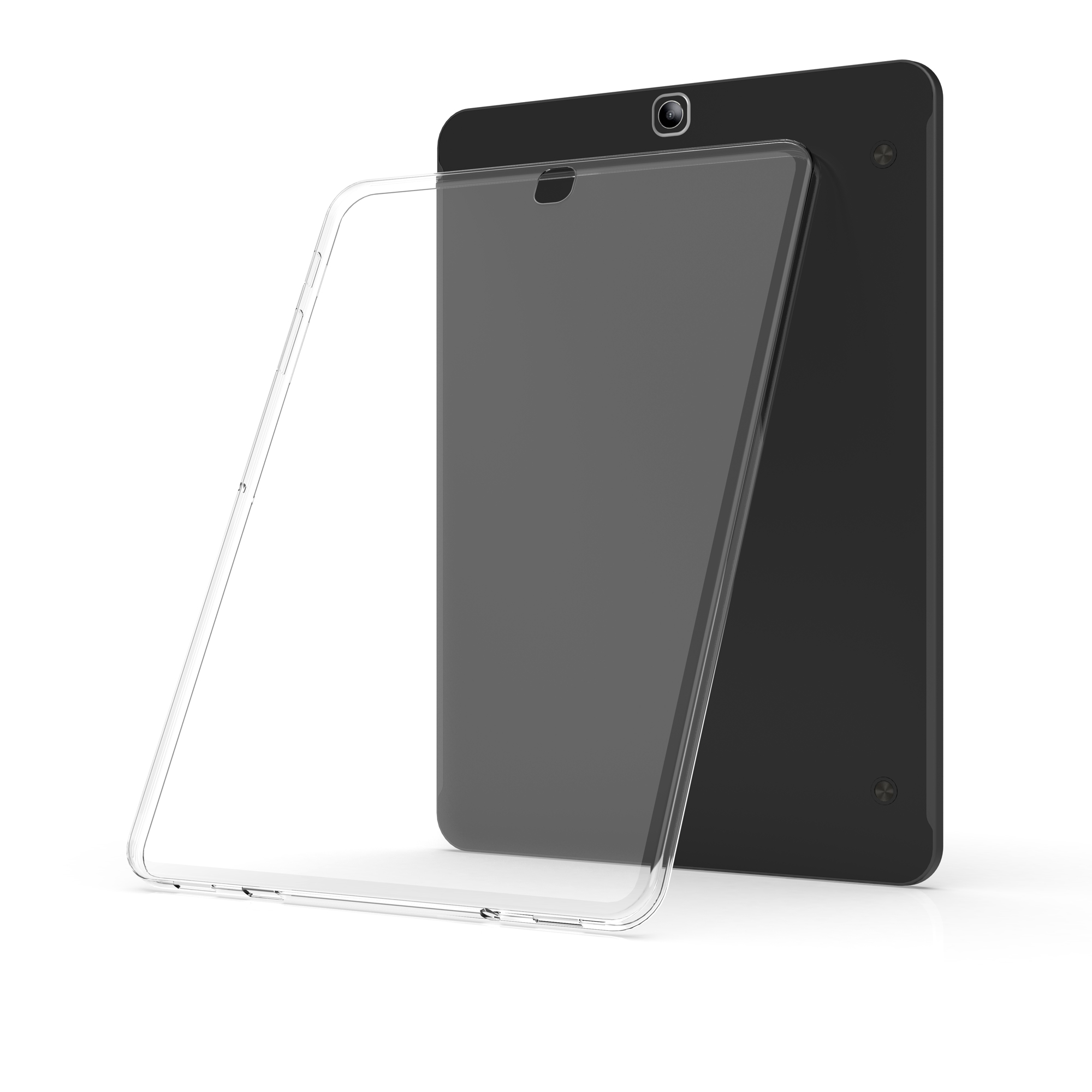 kwmobile TPU SILICONE COVER FOR SAMSUNG GALAXY TAB S2 9 7 SOFT CASE SILICON | eBay