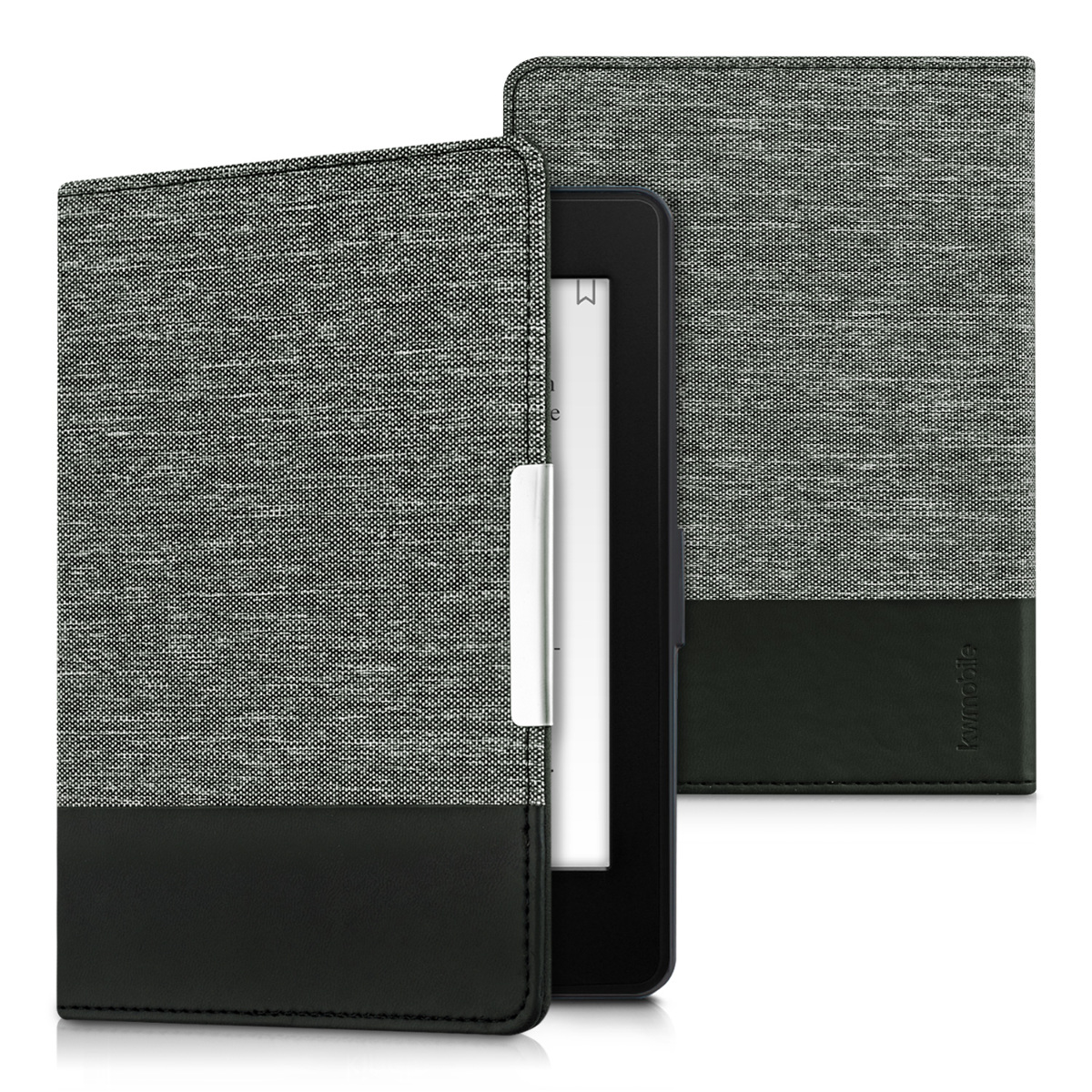 Kwmobile case for amazon kindle paperwhite book cover for Amazon casa