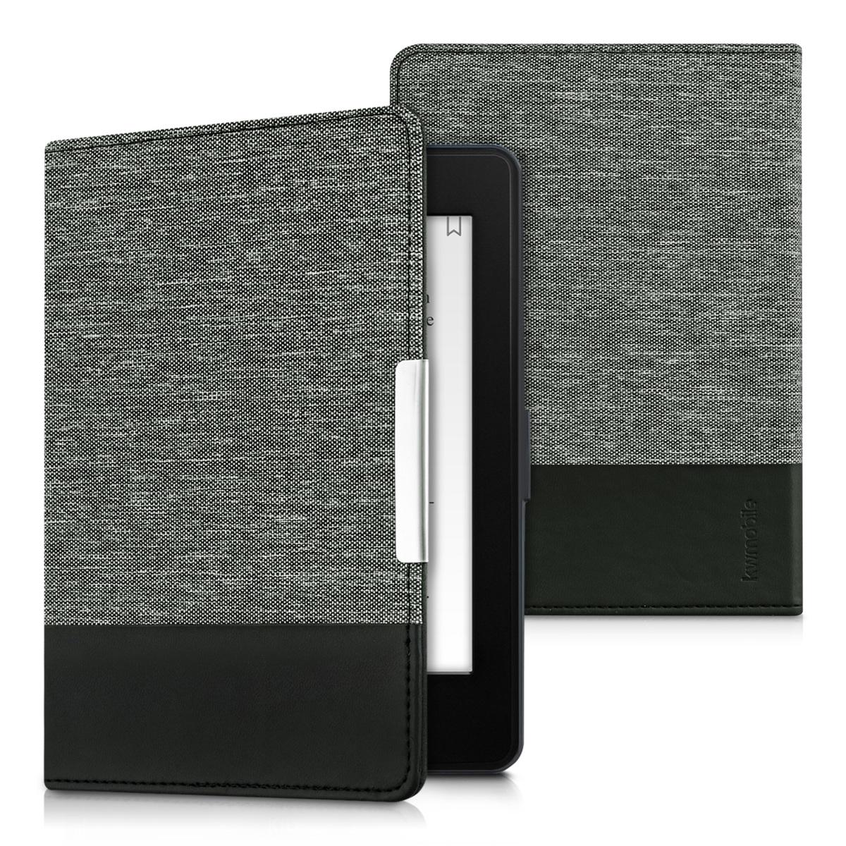 Kwmobile funda para amazon kindle paperwhite e book cubierta protecci n - Kindle funda ...