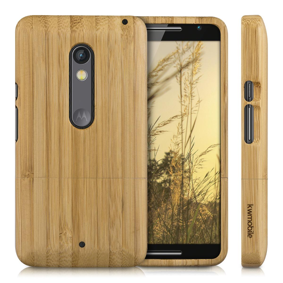 motorola x play. wood-cover-for-motorola-moto-x-play-bamboo- motorola x play