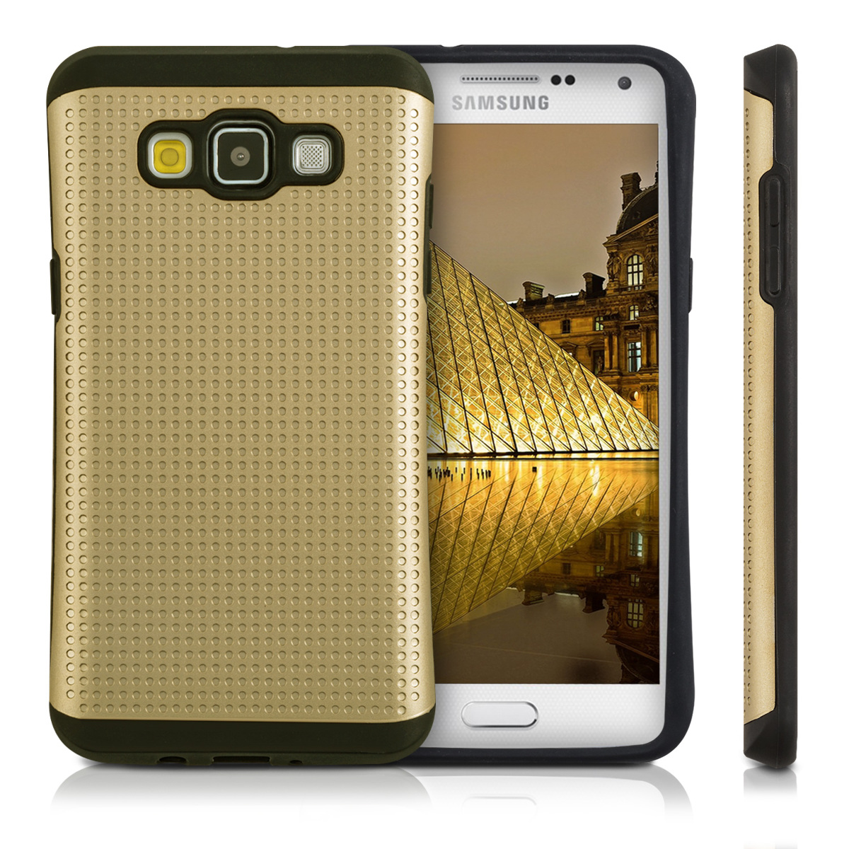 kwmobile-ETUI-DE-PROTECTION-POUR-SAMSUNG-GALAXY-A3-2015-HYBRID-CHIC-HOUSSE