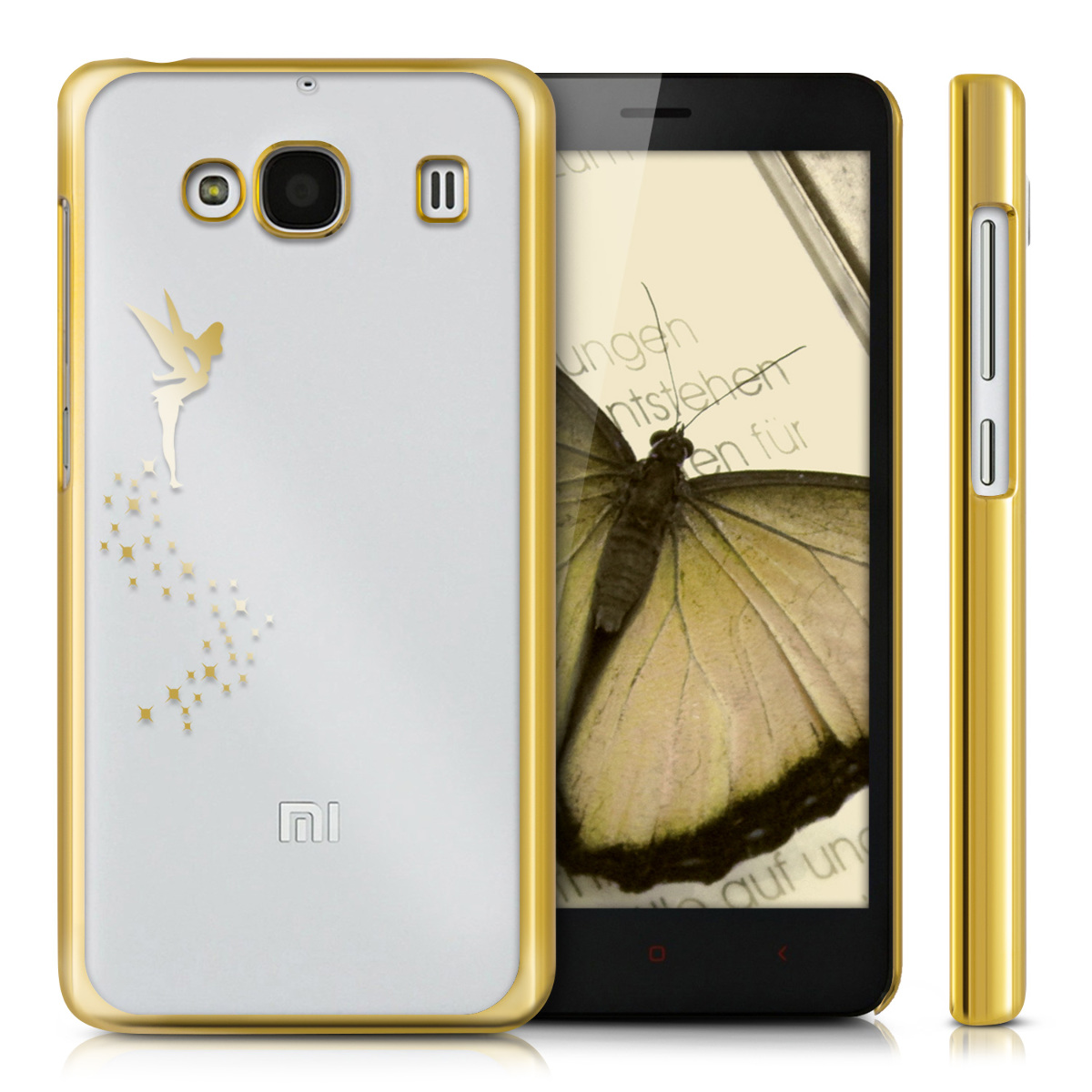 ETUI-TRANSPARENT-ELEGANT-LEGER-POUR-XIAOMI-REDMI-2-HOUSSE-RIGIDE-DE-PROTECTION