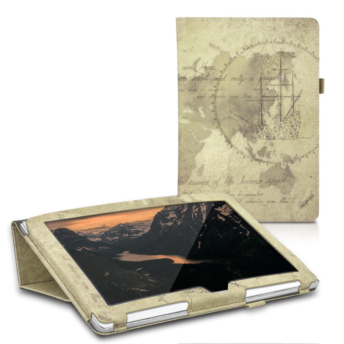 kwmobile-BORSA-ECOPELLE-PER-ASUS-ZENPAD-10-CUSTODIA-PORTAFOGLIO-CASE-FLIP-COVER