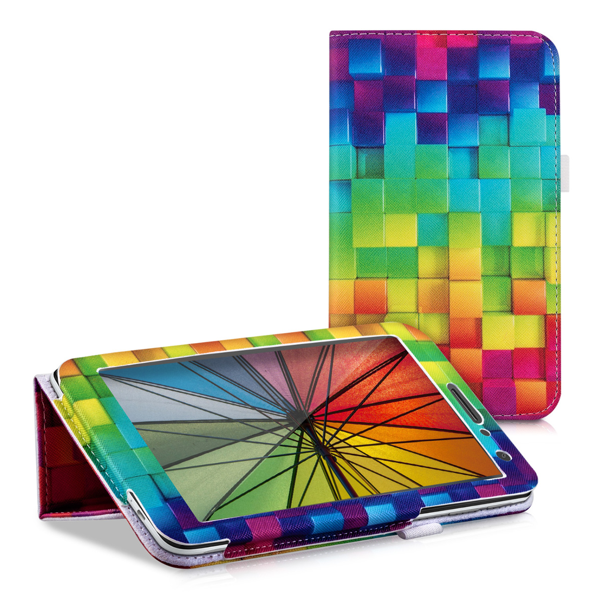 kwmobile-FUNDA-DE-CUERO-SINTETICO-PARA-HUAWEI-MEDIAPAD-T1-7-0-HONOR-PLAY-TABLET