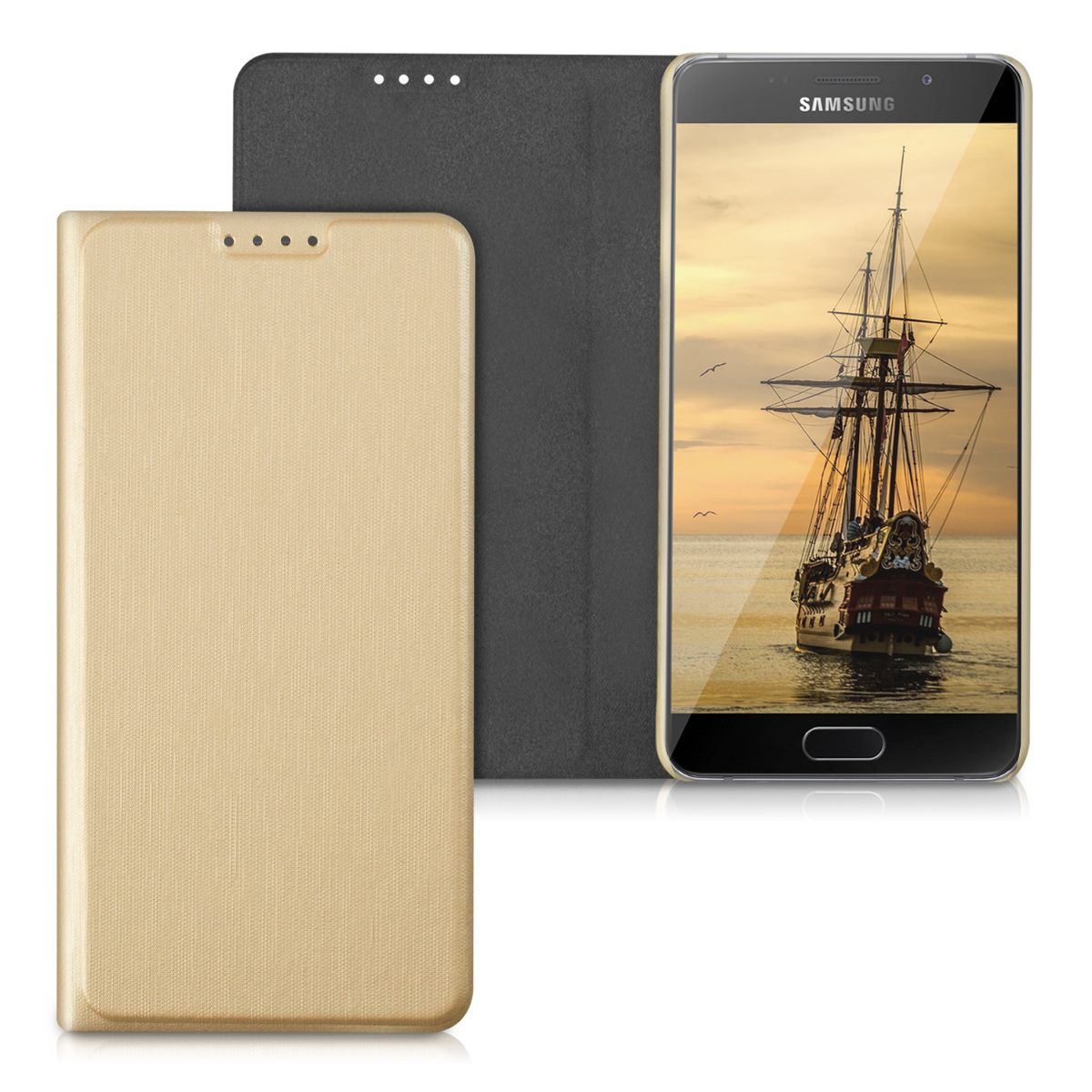 Funda-para-Samsung-Galaxy-a5-2016-funda-de-movil-movil-funda-flip-cover-smartphone