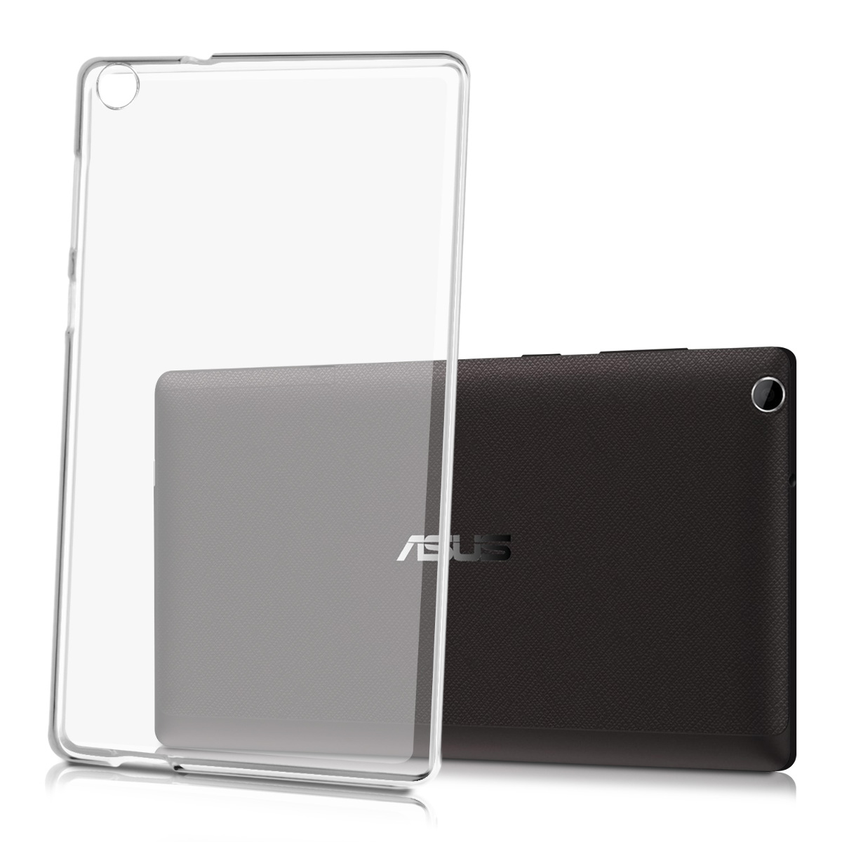 kwmobile TPU SILICONE COVER FOR ASUS ZENPAD C 7 0 (Z170C / Z170CG) SOFT CASE