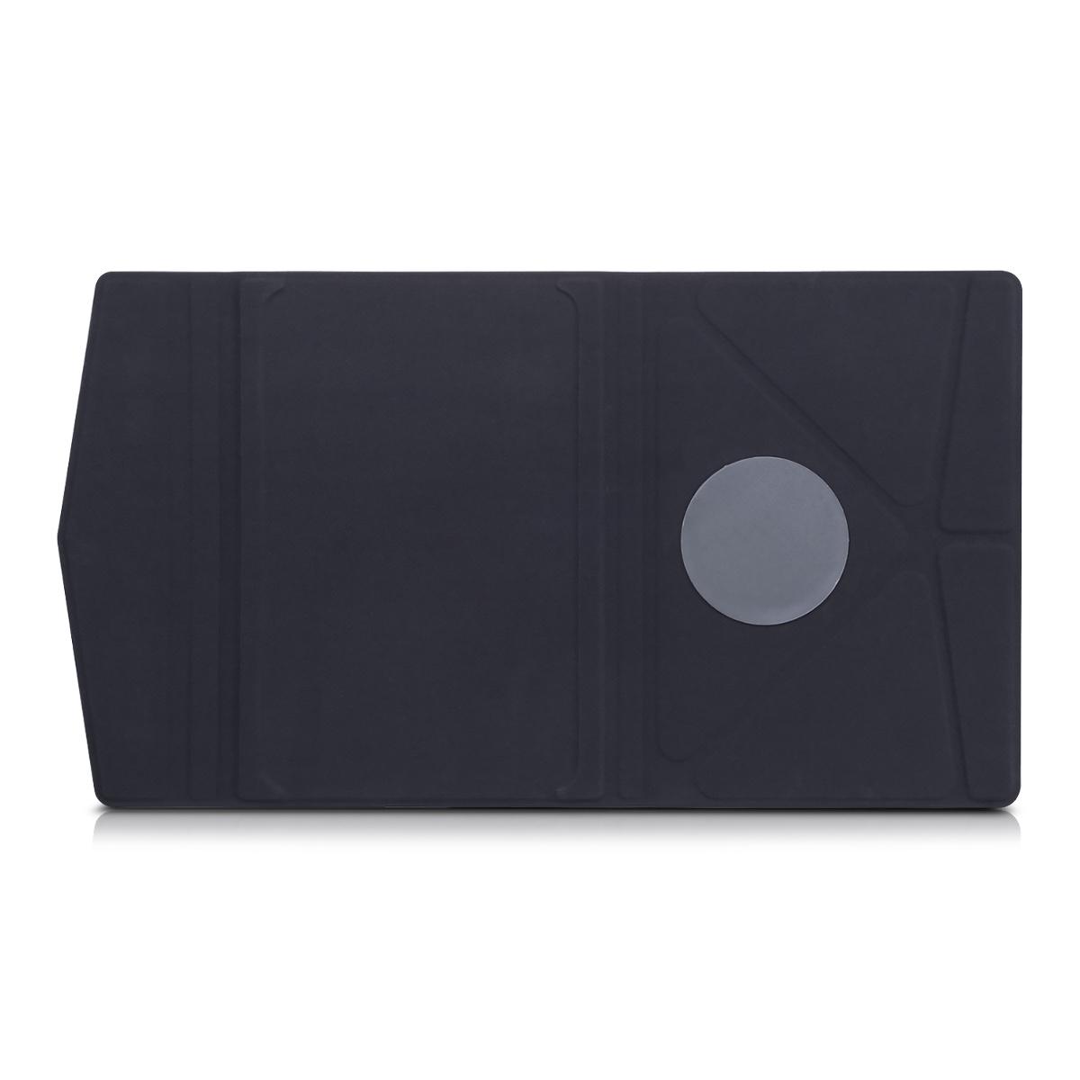 Smart Cover Clavier Pour Asus Zenpad 10 Noir Tui Berlin