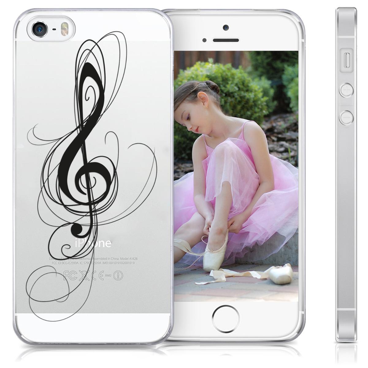 handyh lle f r apple iphone se 5 5s h lle handy case cover. Black Bedroom Furniture Sets. Home Design Ideas