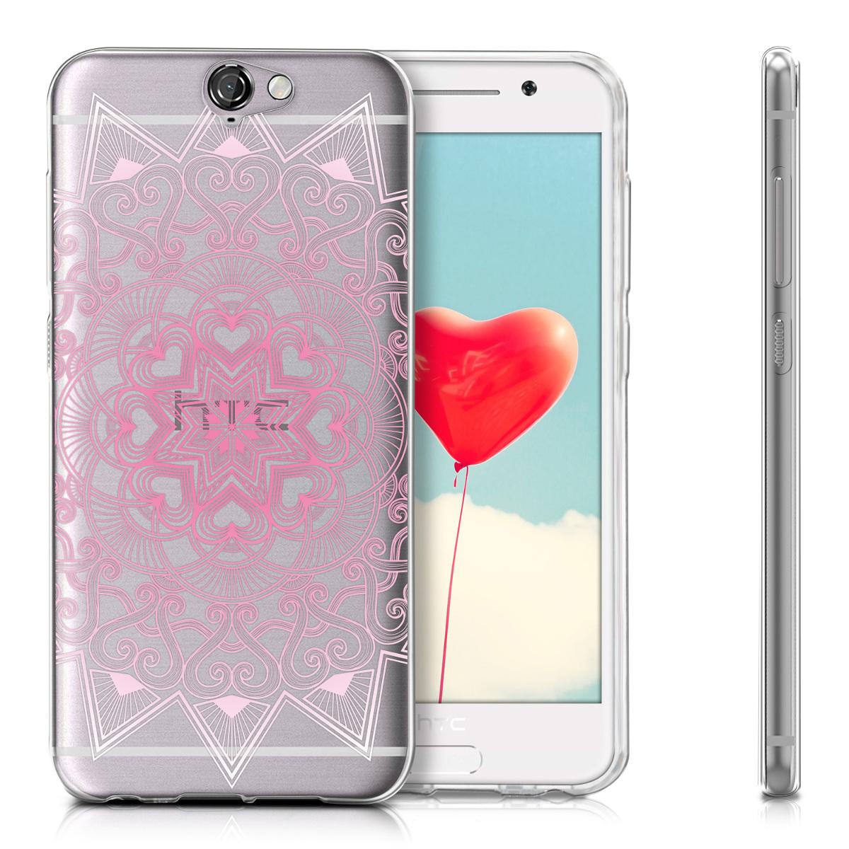 COQUE-EN-SILICONE-POUR-HTC-ONE-A9