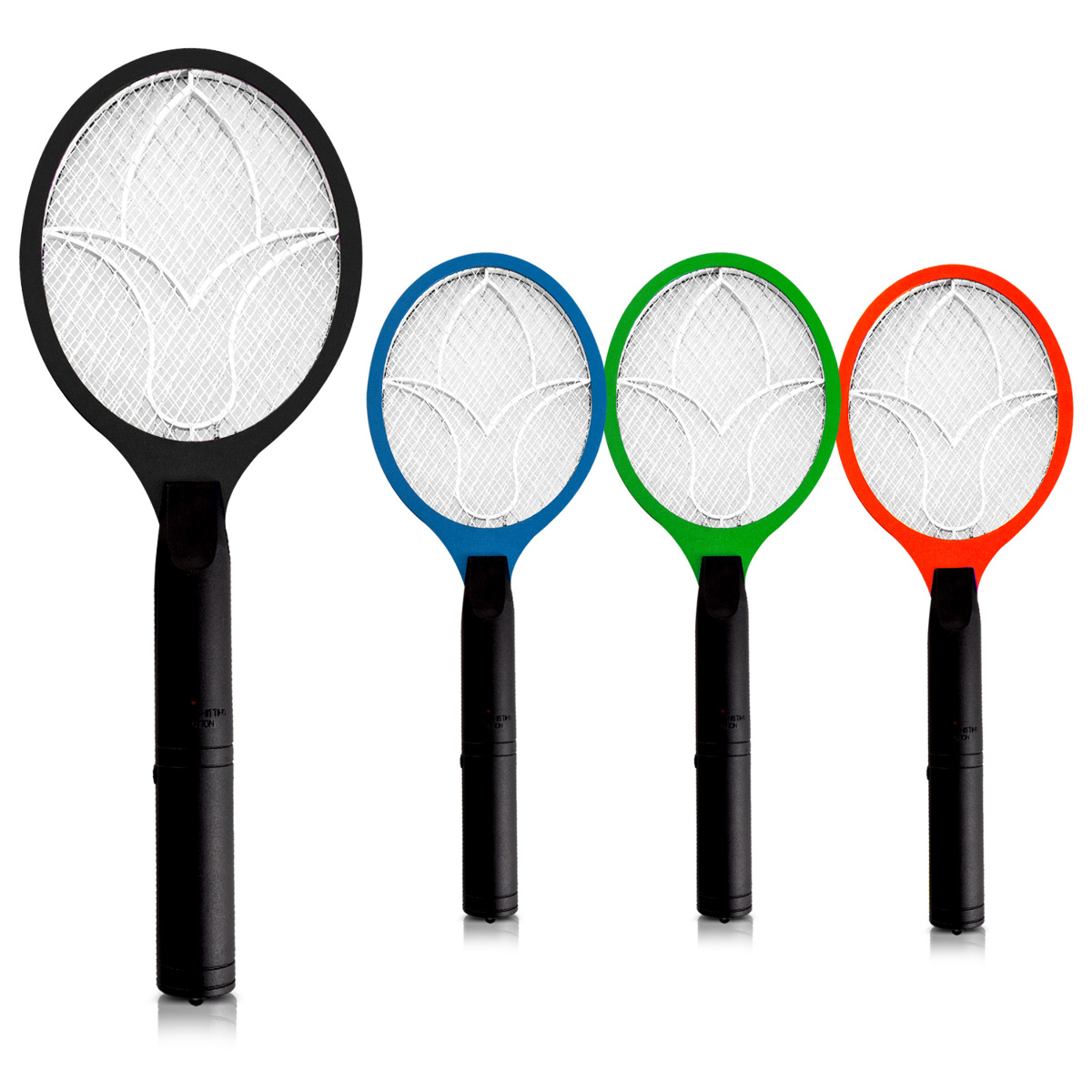 tapette mouche lectrique raquette anti insectes contre mouches moustiques ebay. Black Bedroom Furniture Sets. Home Design Ideas