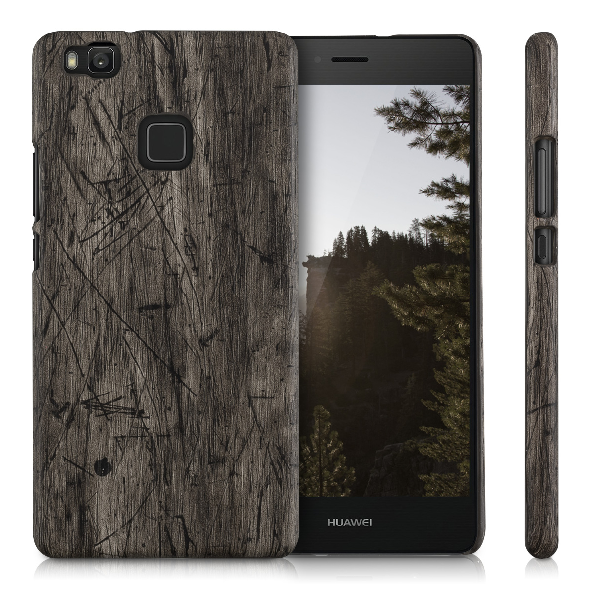 kwmobile-HARD-COVER-FOR-HUAWEI-P9-LITE-DESIRED-COLOUR-CASE-BACK-SHELL-BUMPER