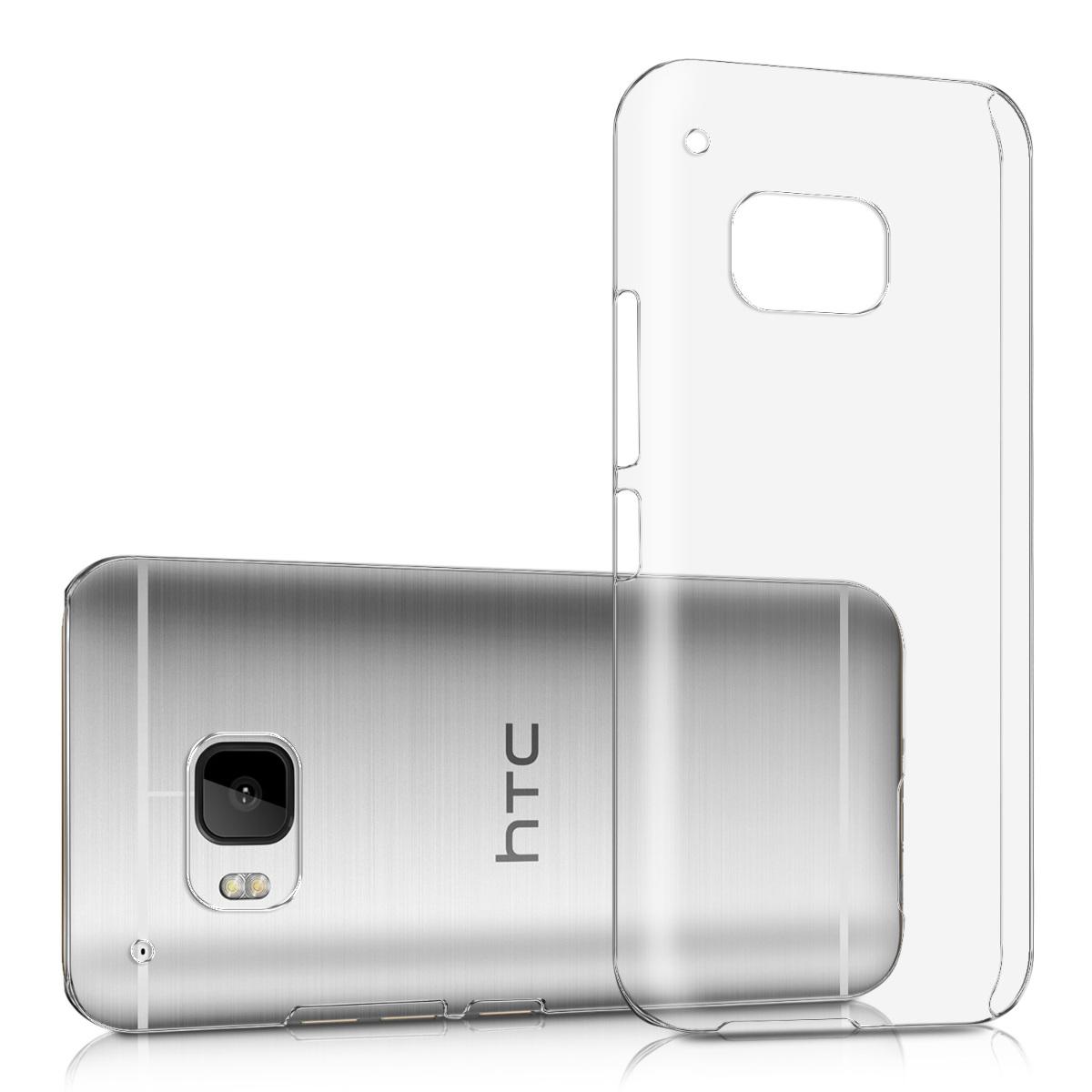kwmobile-ETUI-ELEGANT-SOBRE-POUR-HTC-ONE-S9-HOUSSE-PROTEGE-CHOCS-ELEGANT-HOUSSE