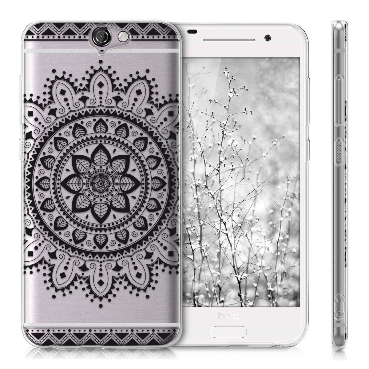 kwmobile-CRYSTAL-SILICONE-TPU-CASE-FOR-HTC-ONE-A9-IMD-DESIGN-WITH-SYNTHETIC