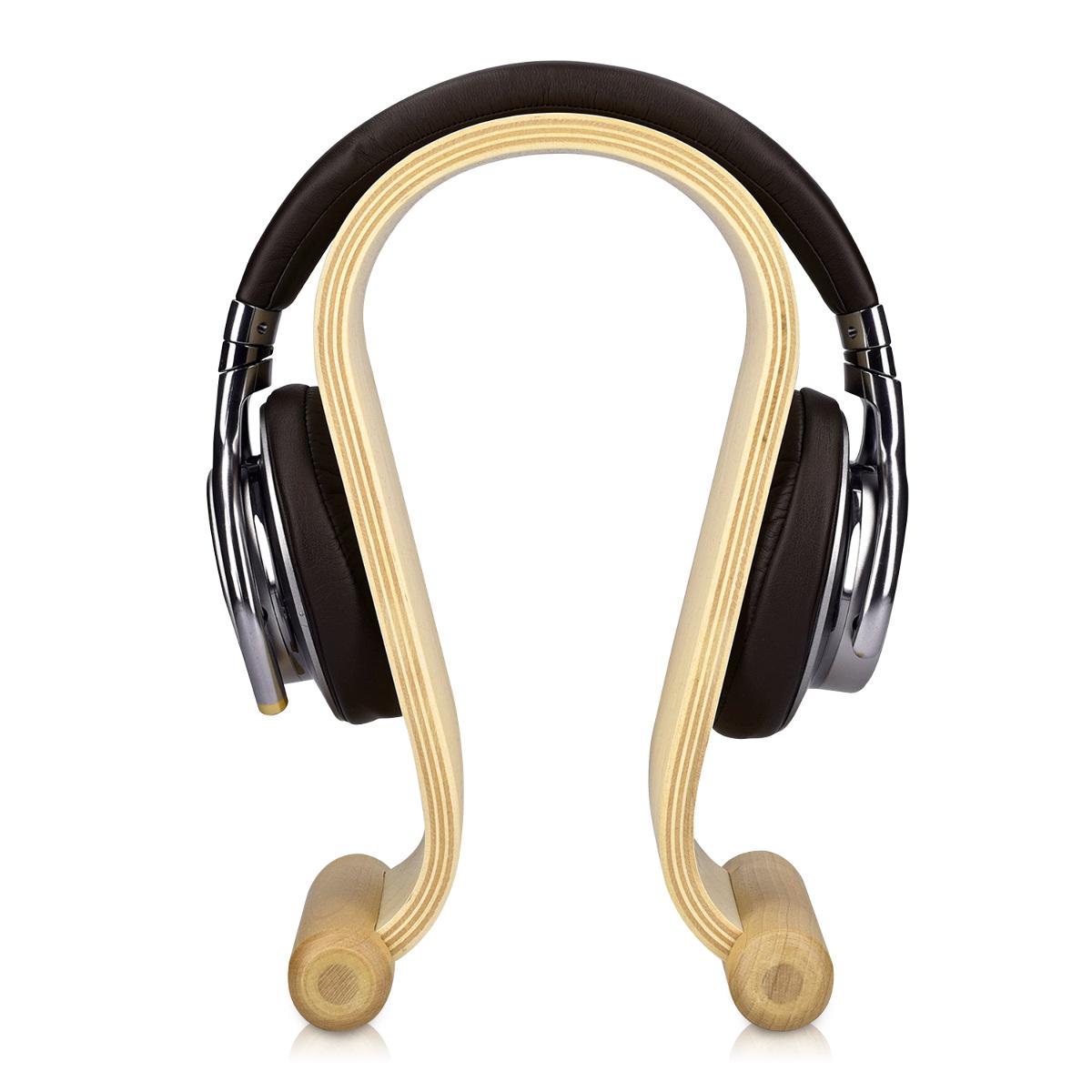 Kalibri porte casque universel pour casque audio support - Porte casque audio ...