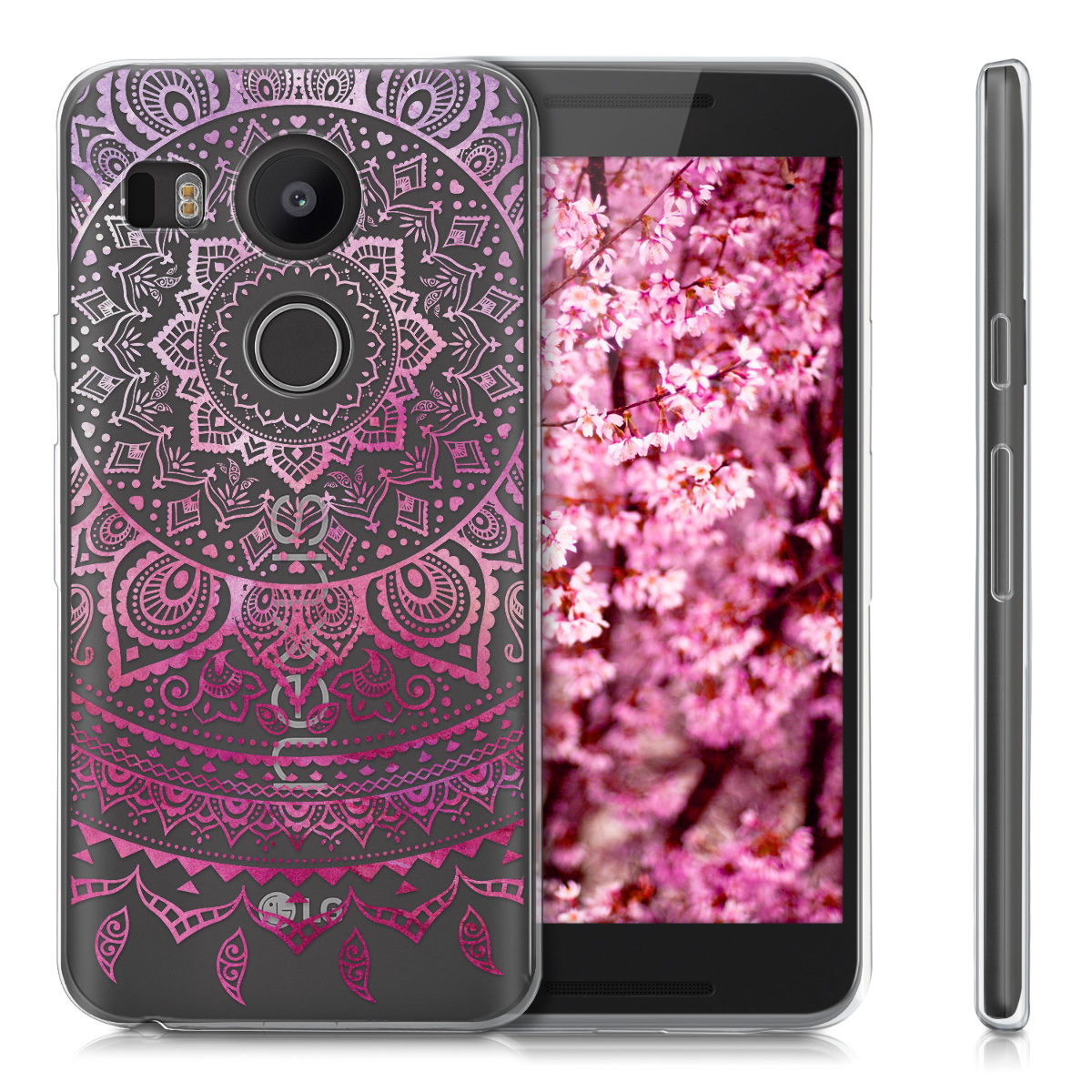kwmobile-TPU-SILICONE-CRYSTAL-CASE-FOR-LG-GOOGLE-NEXUS-5X-DESIRED-COLOUR-SOFT